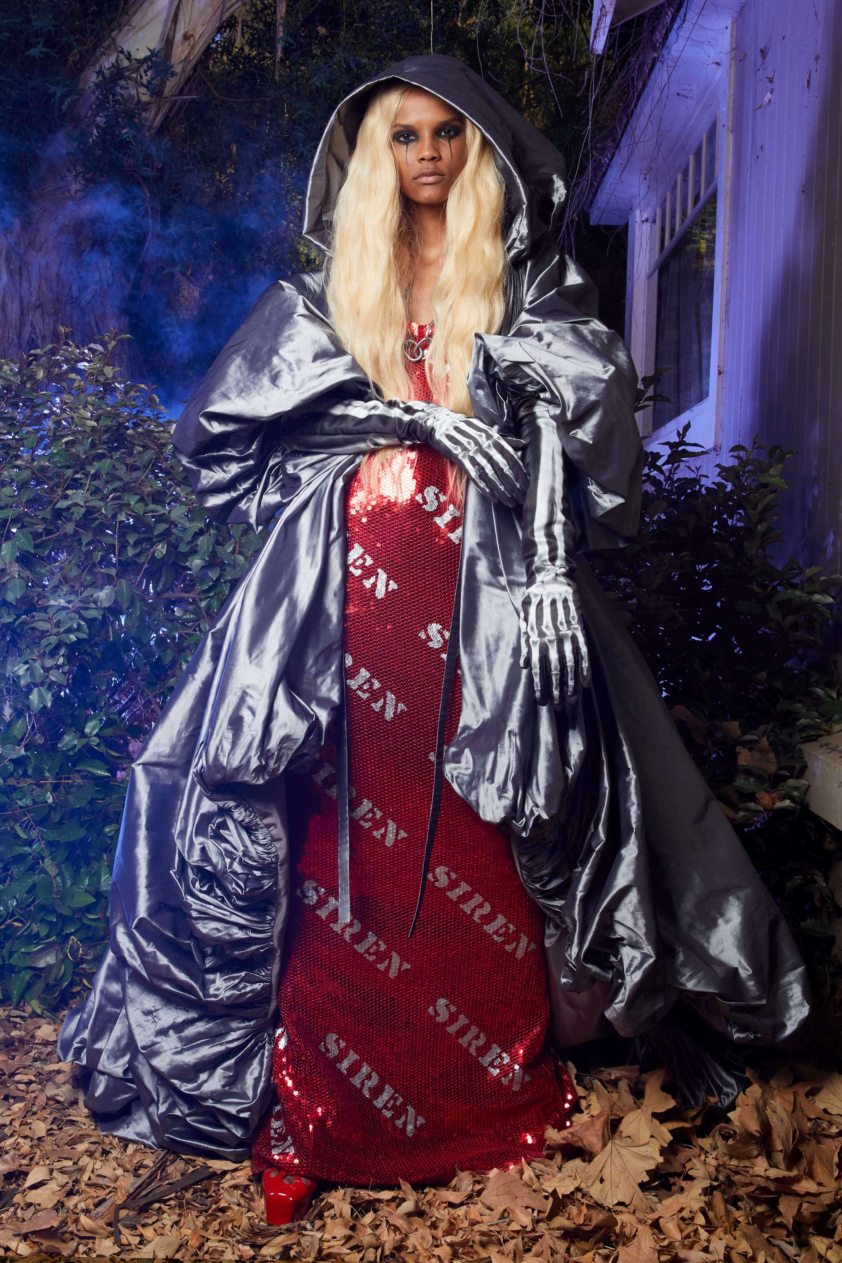 Woman Resort 2020 Moschino Show Los Angeles Fashion Show