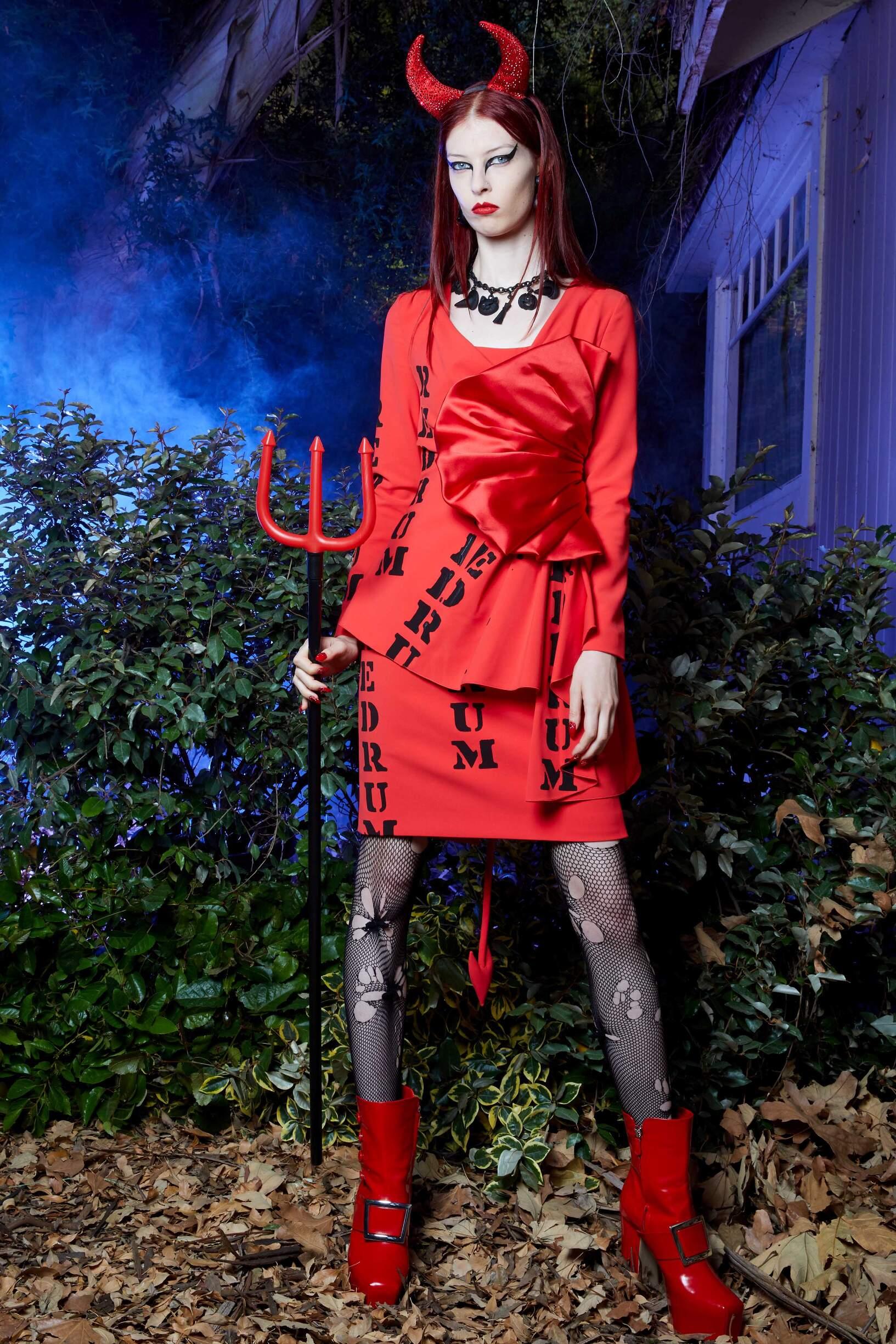 Womenswear Resort Moschino 2020