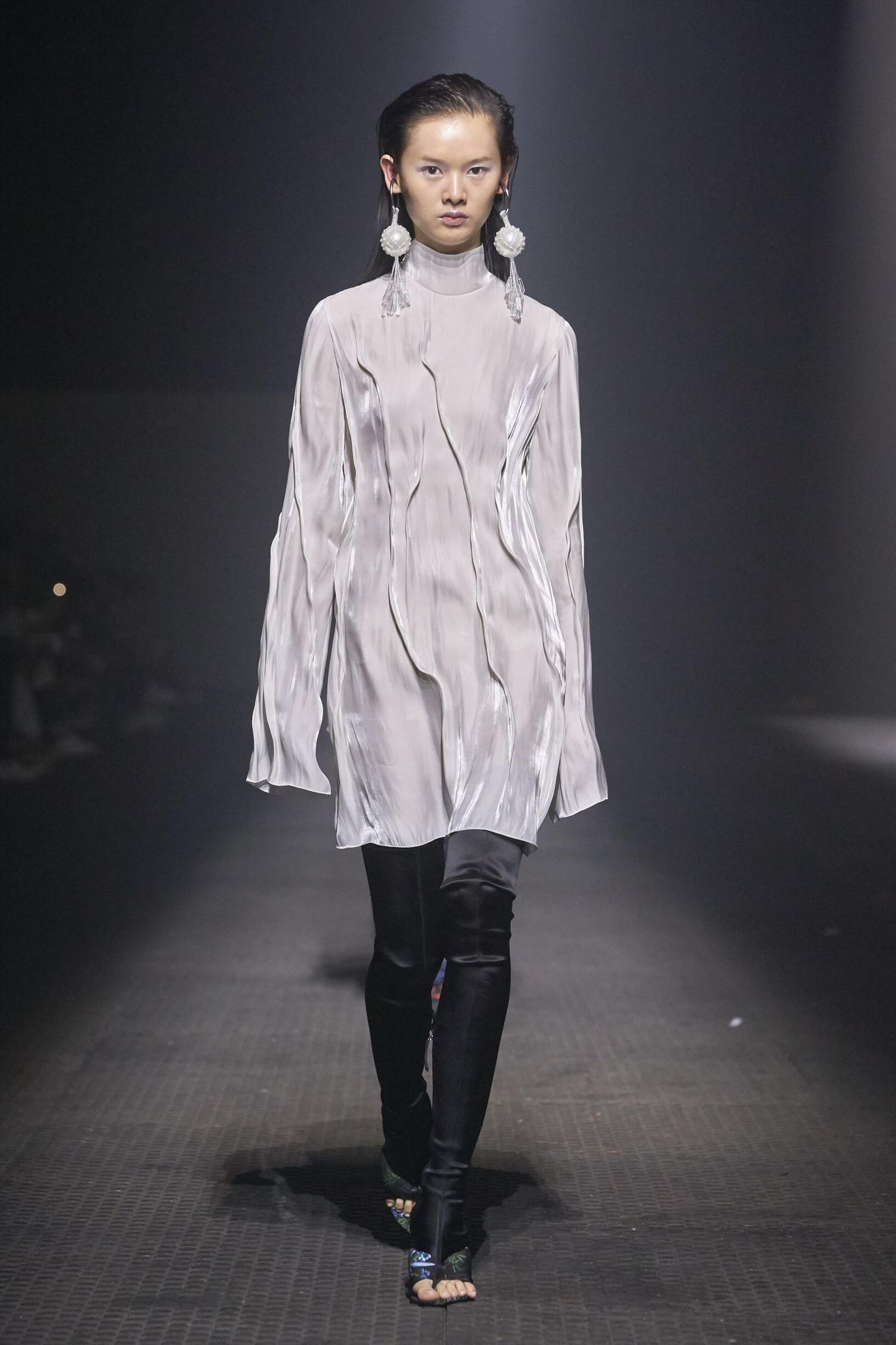 Womenswear SS Kenzo 2020