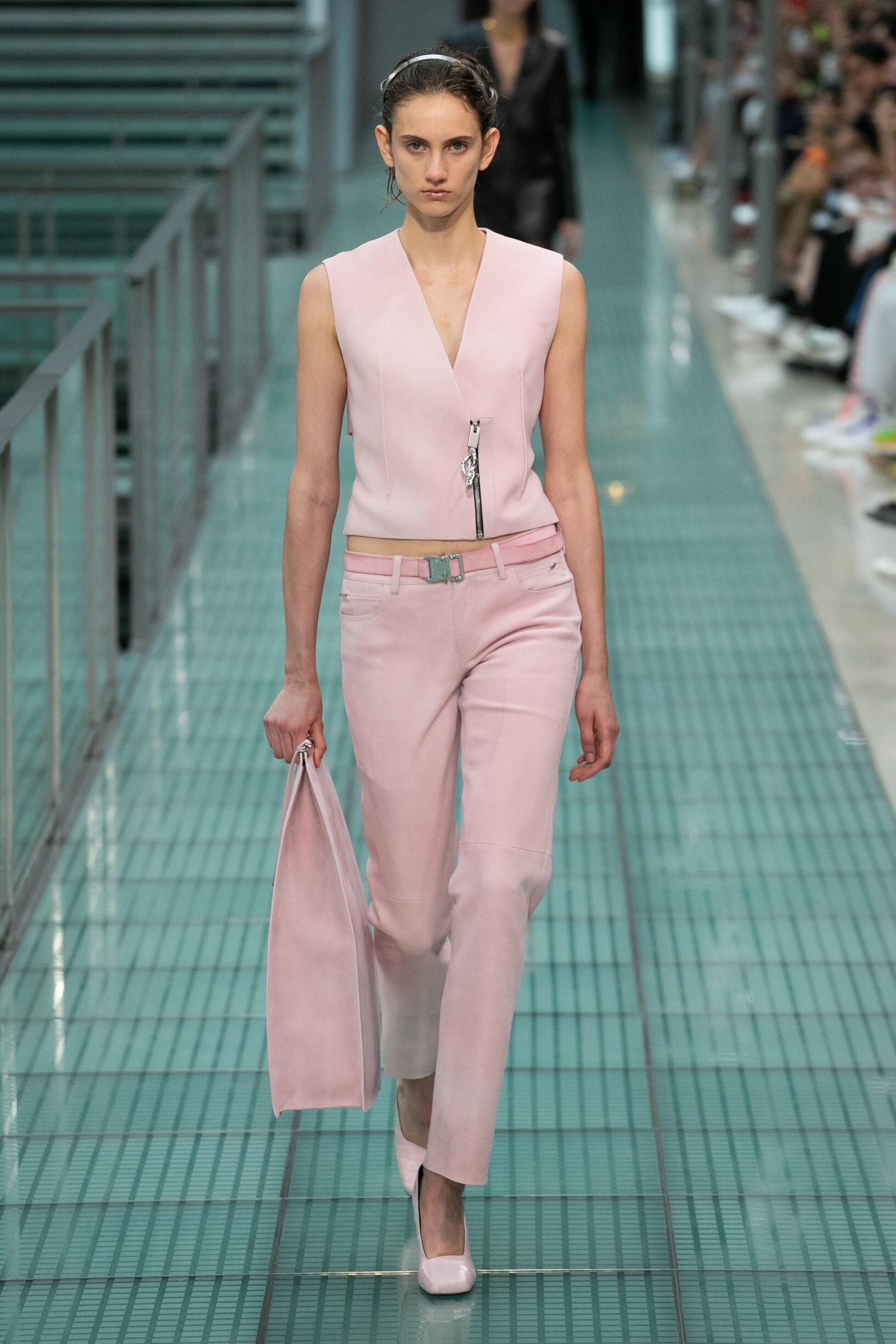 Womenswear Spring Summer Alyx 2020 Trends