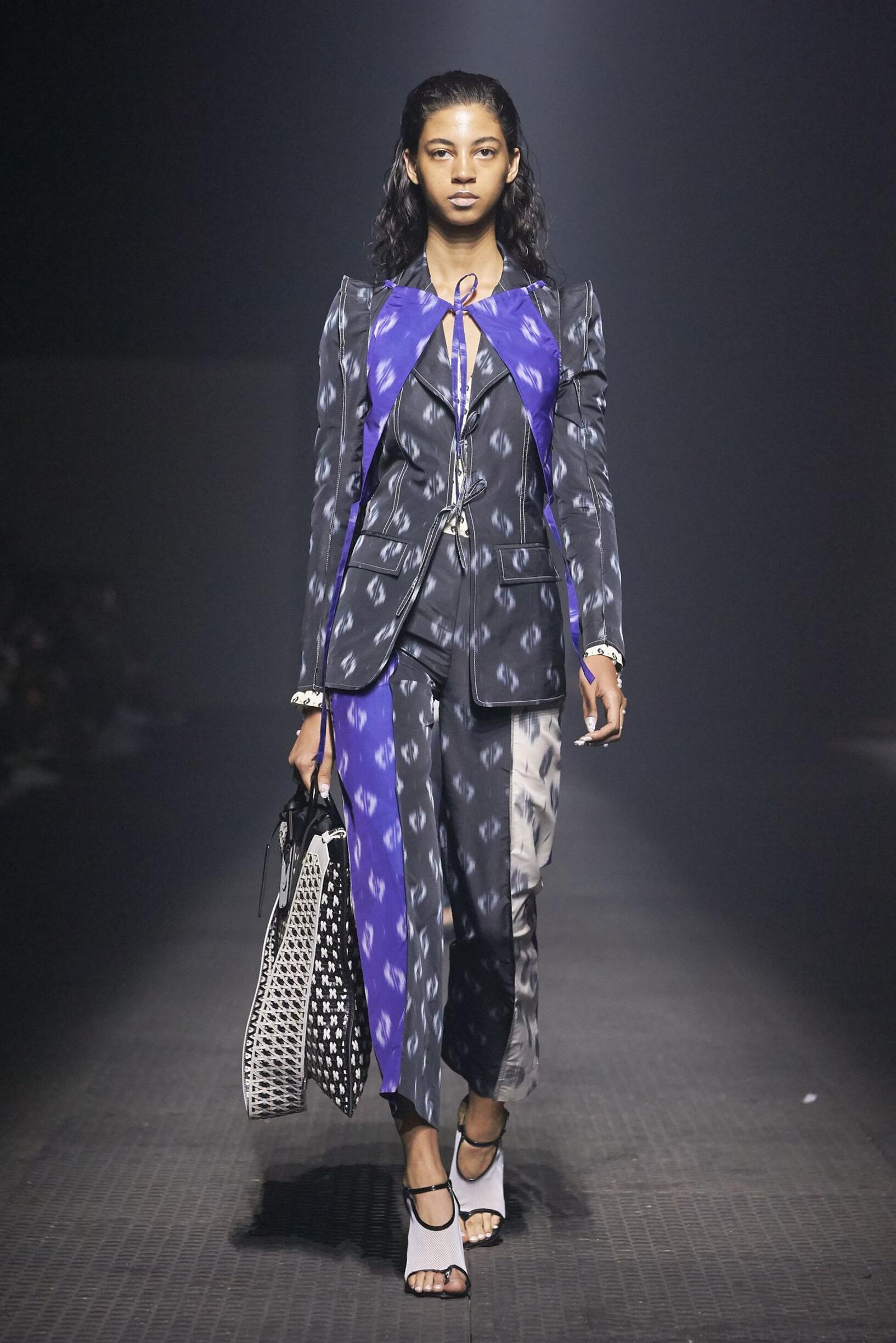Womenswear Summer Kenzo 2020