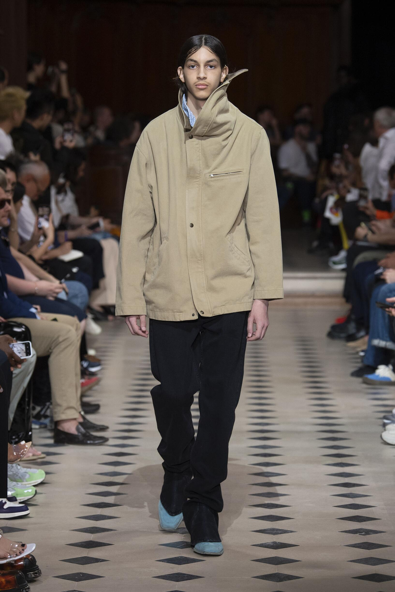 Y/Project SS 2020 Menswear