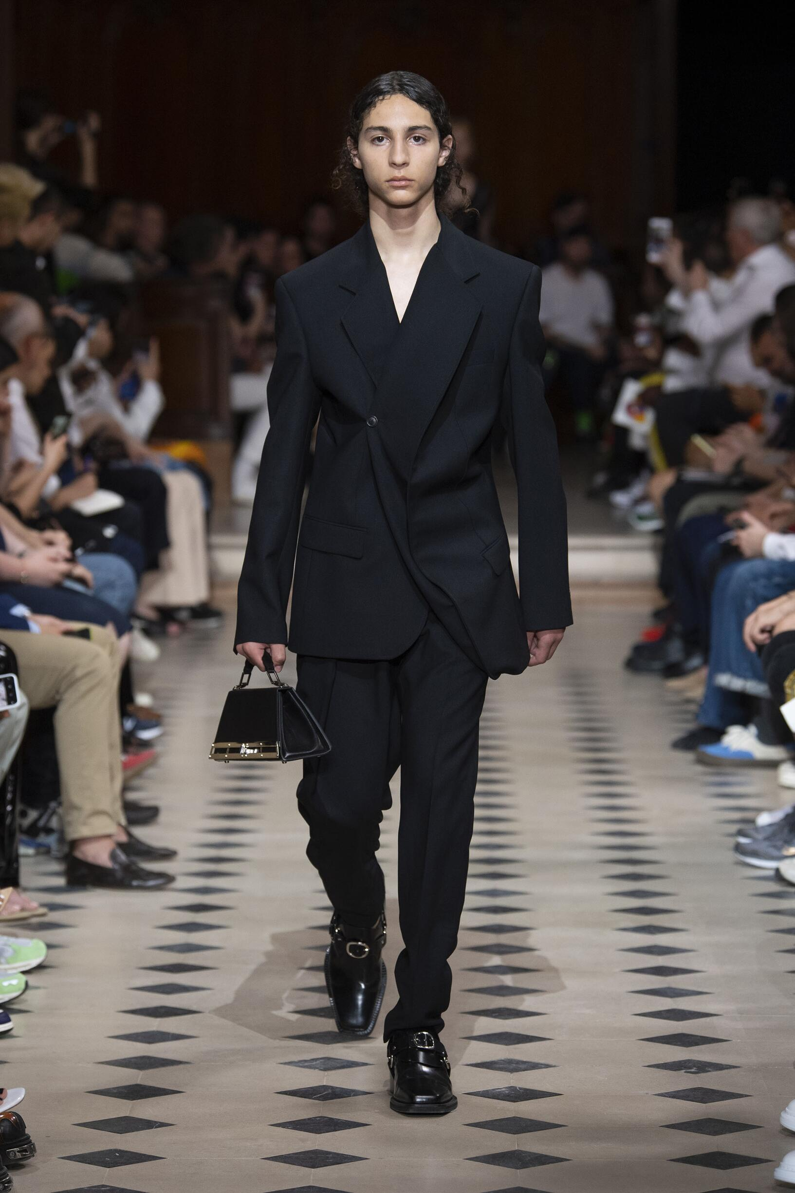 Y/Project Spring Summer 2020 Collection Paris Fashion Week