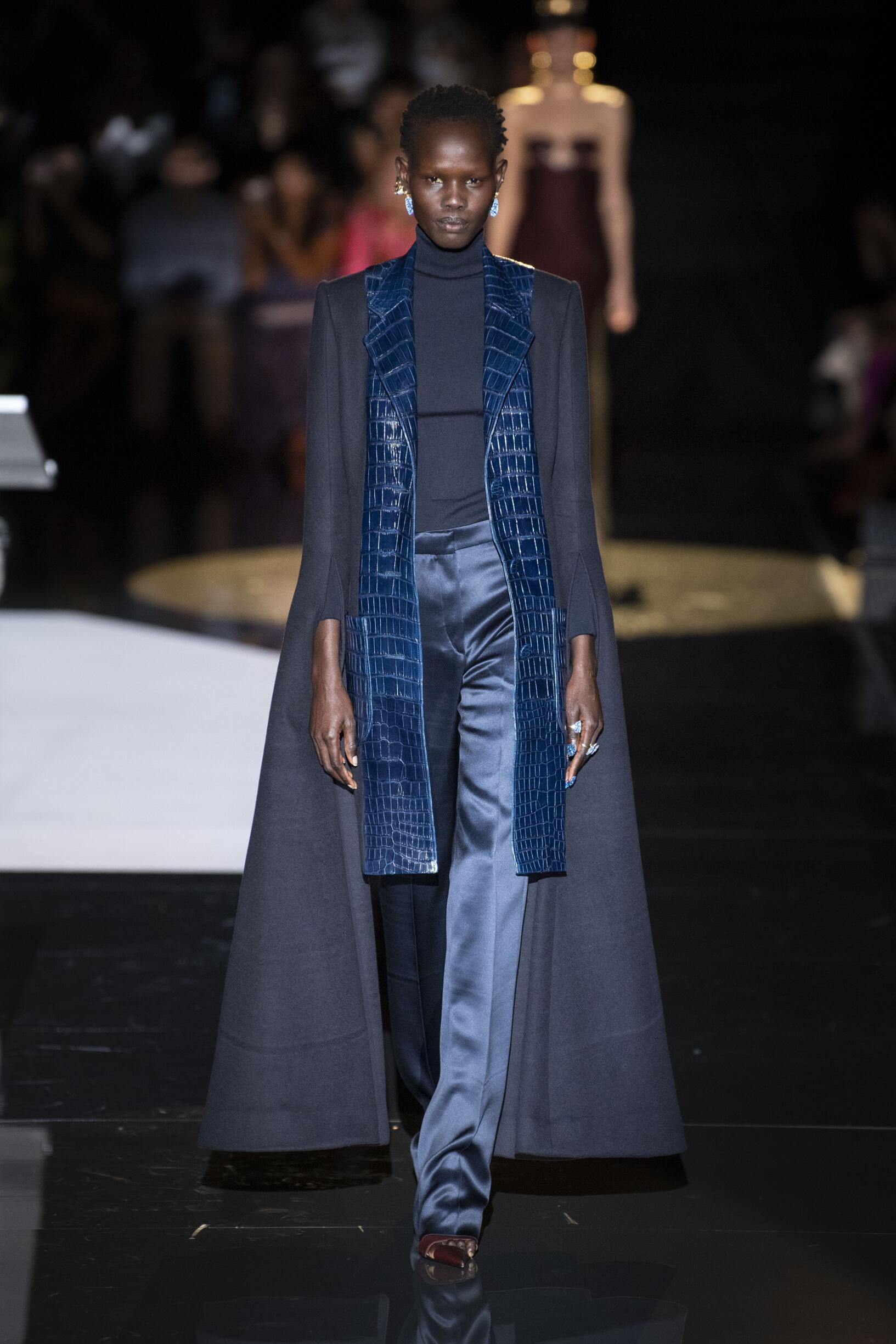 Fall 2019-20 Womenswear Schiaparelli Haute Couture