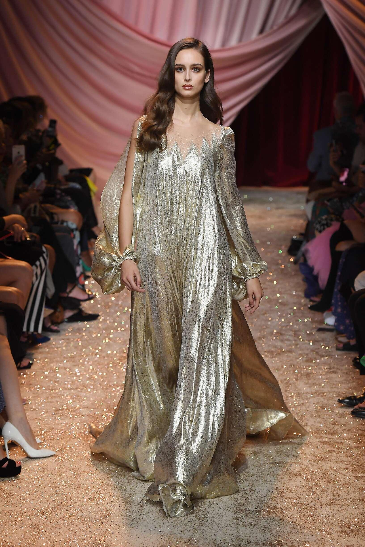 Ulyana Sergeenko Haute Couture Women Style