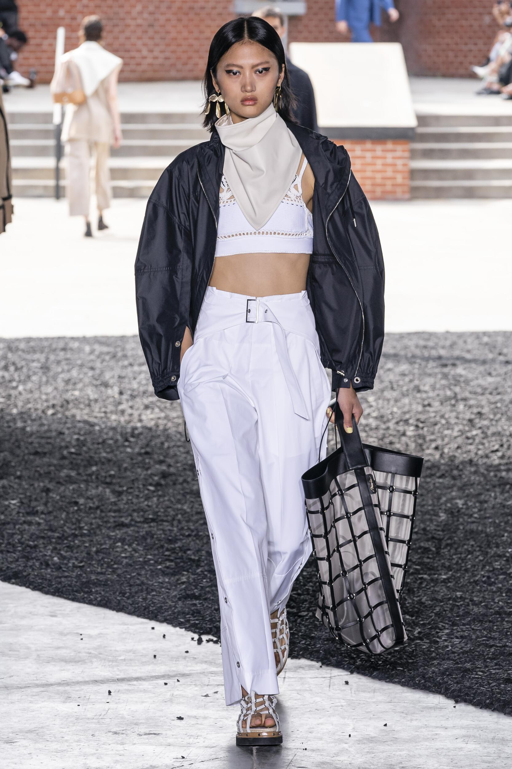2020 3.1 Phillip Lim Spring Summer Woman
