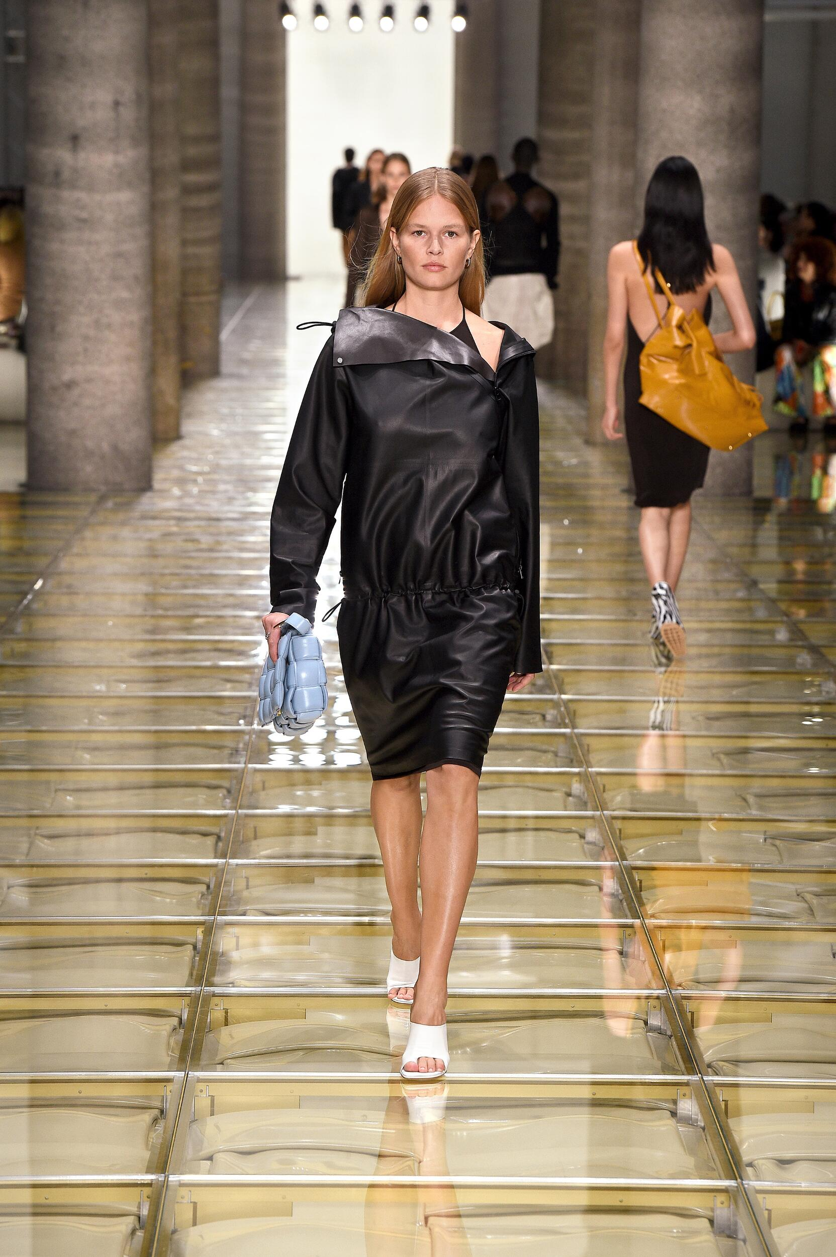 2020 Bottega Veneta Spring Catwalk