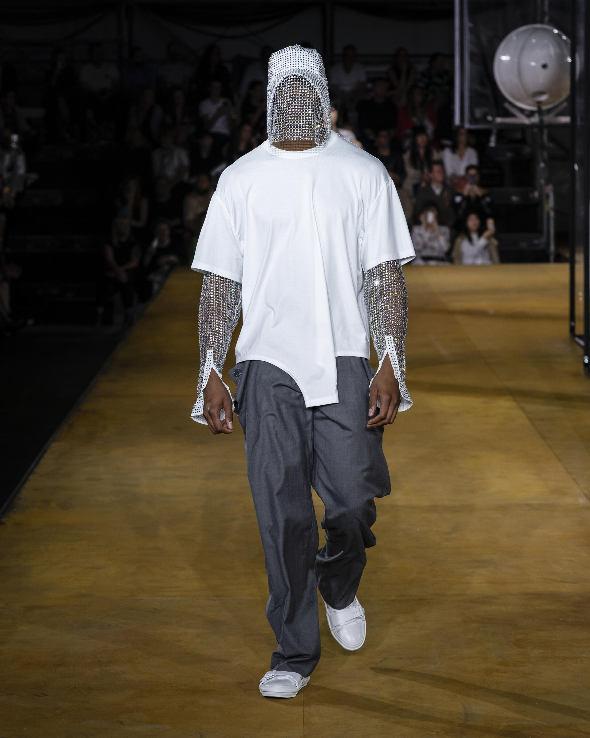 2020 Burberry Spring Summer Man Trends