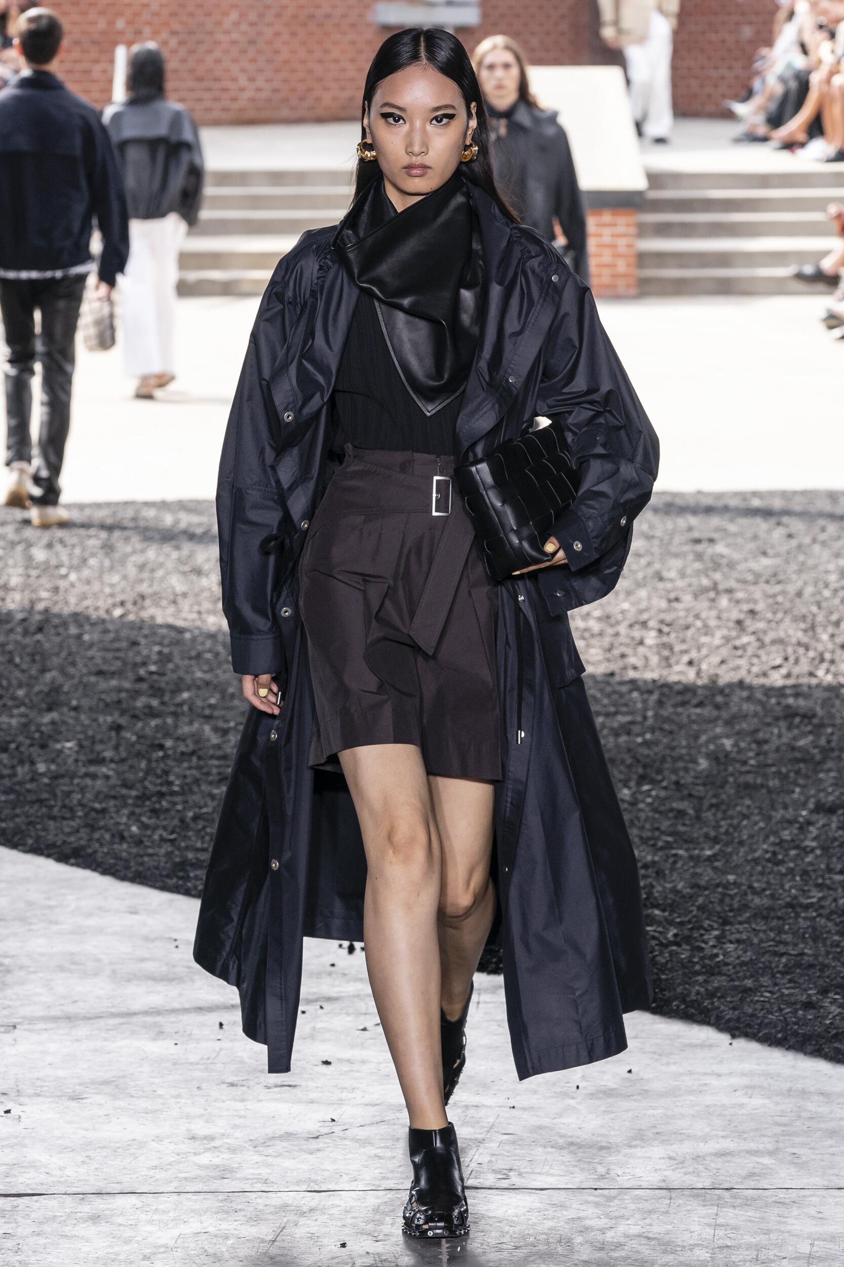 2020 Catwalk 3.1 Phillip Lim Summer