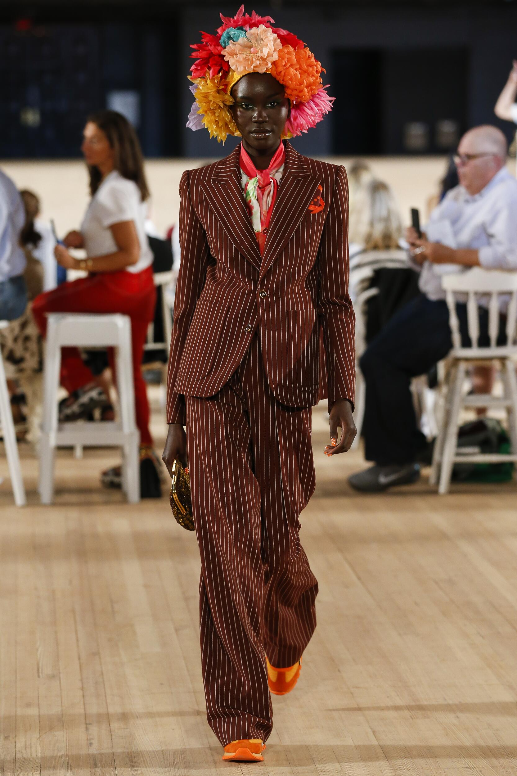 2020 Catwalk Marc Jacobs Summer Woman Collection