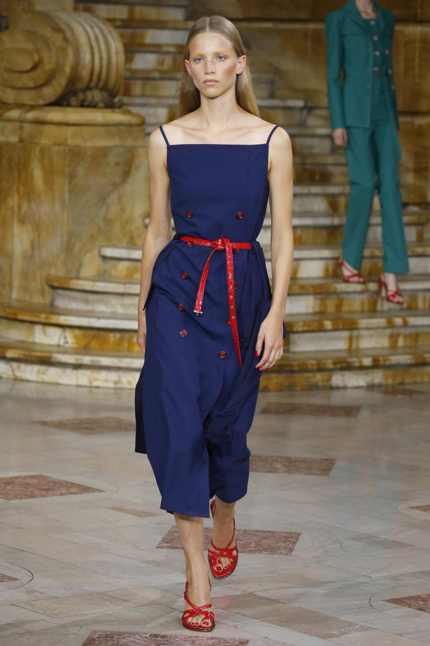 2020 Catwalk Sies Marjan Summer Woman Collection
