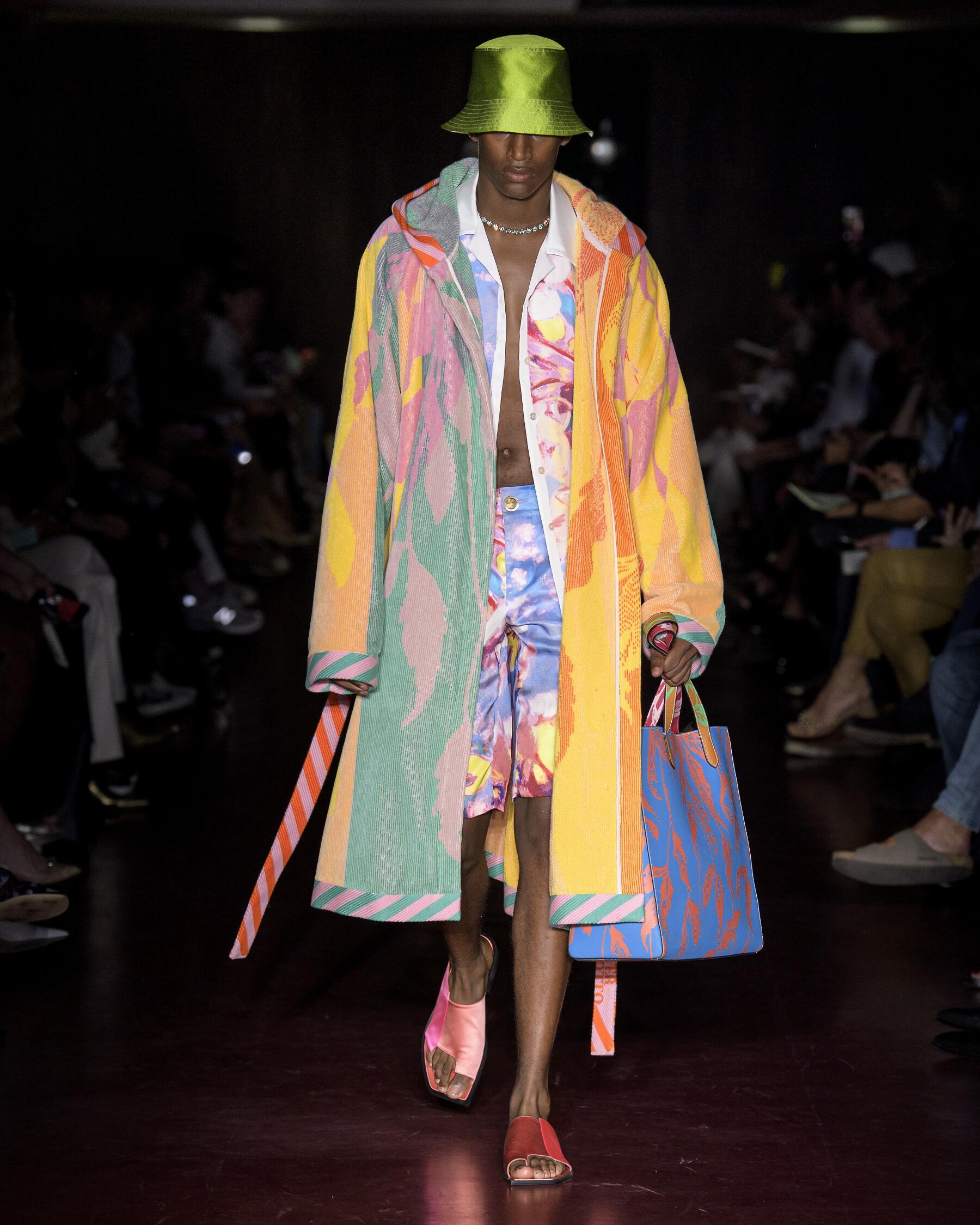 2020 Man Style Peter Pilotto