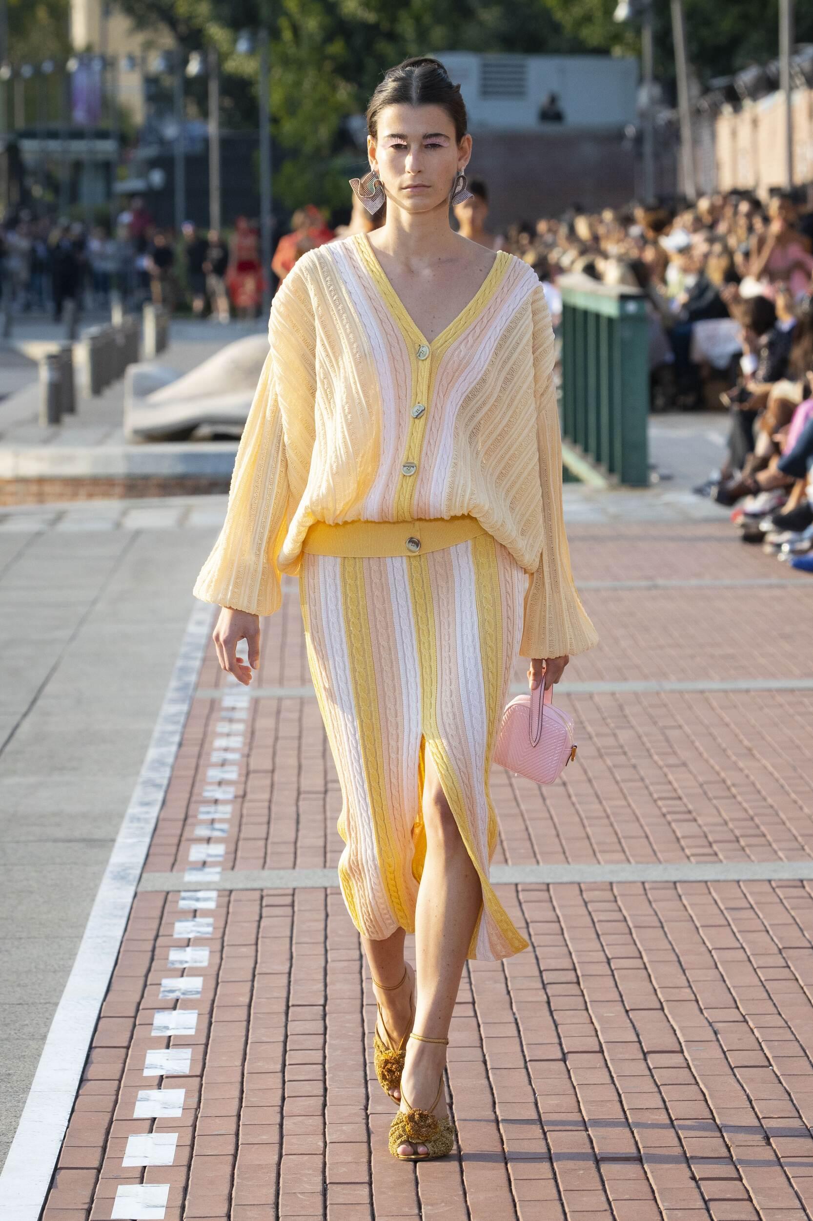 2020 Woman Style Marco De Vincenzo