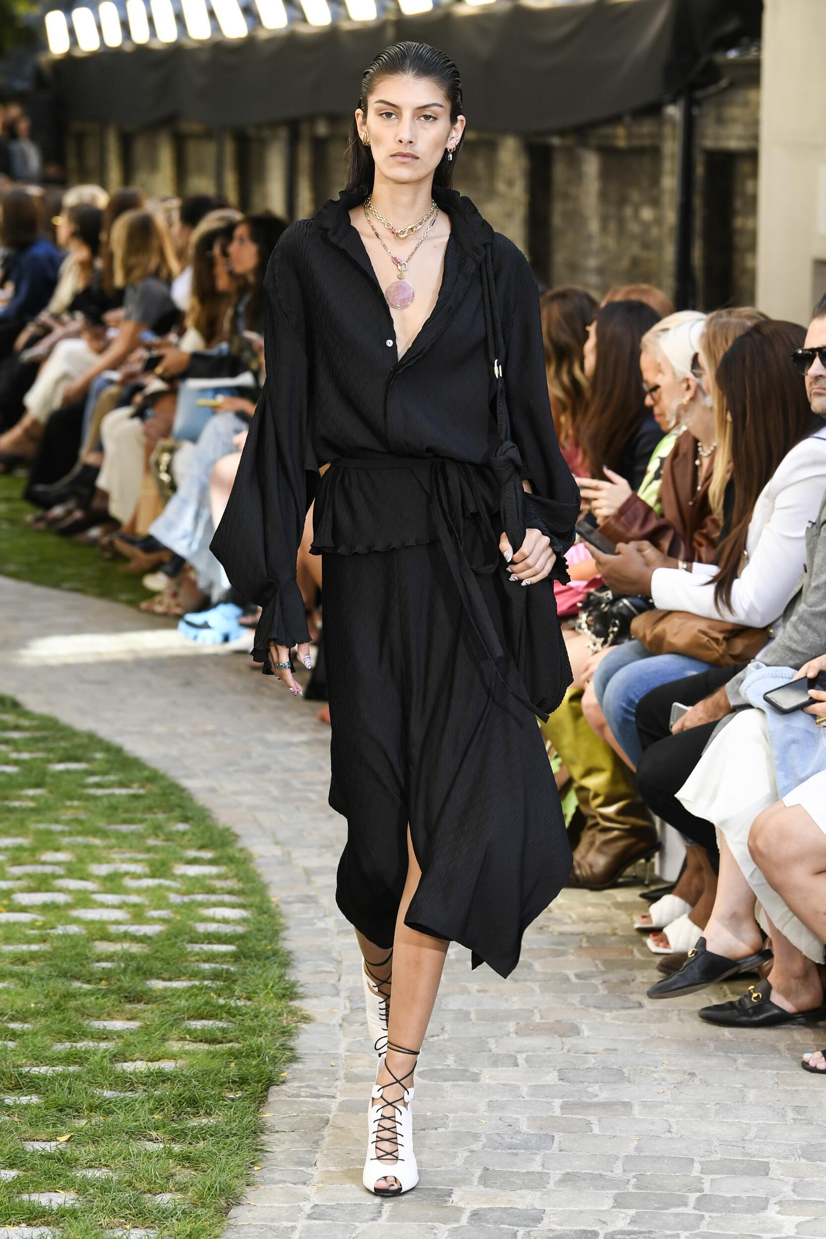 2020 Woman Style Roland Mouret