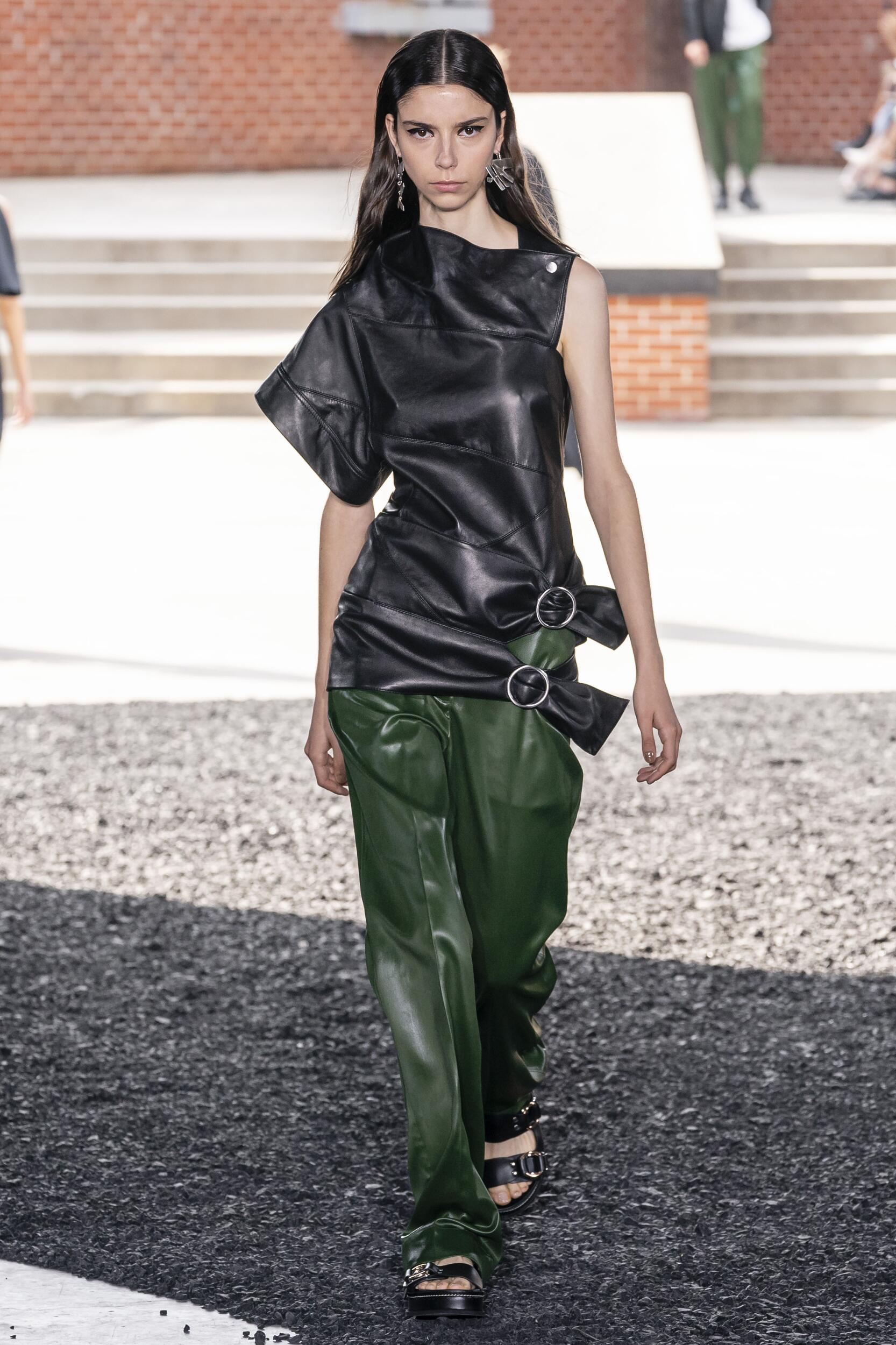 3.1 Phillip Lim 2020 New York Trends