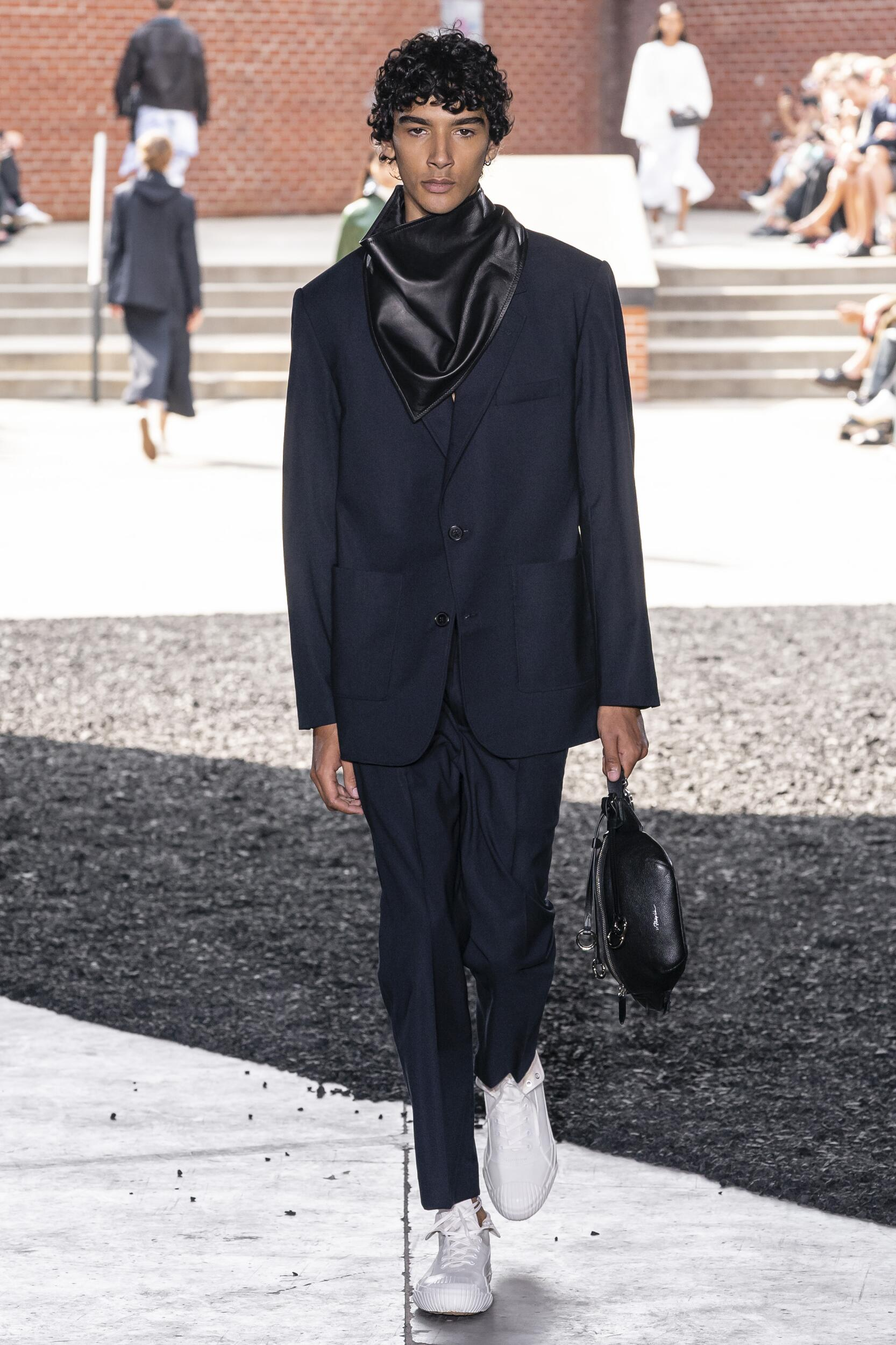 3.1 Phillip Lim 2020 New York