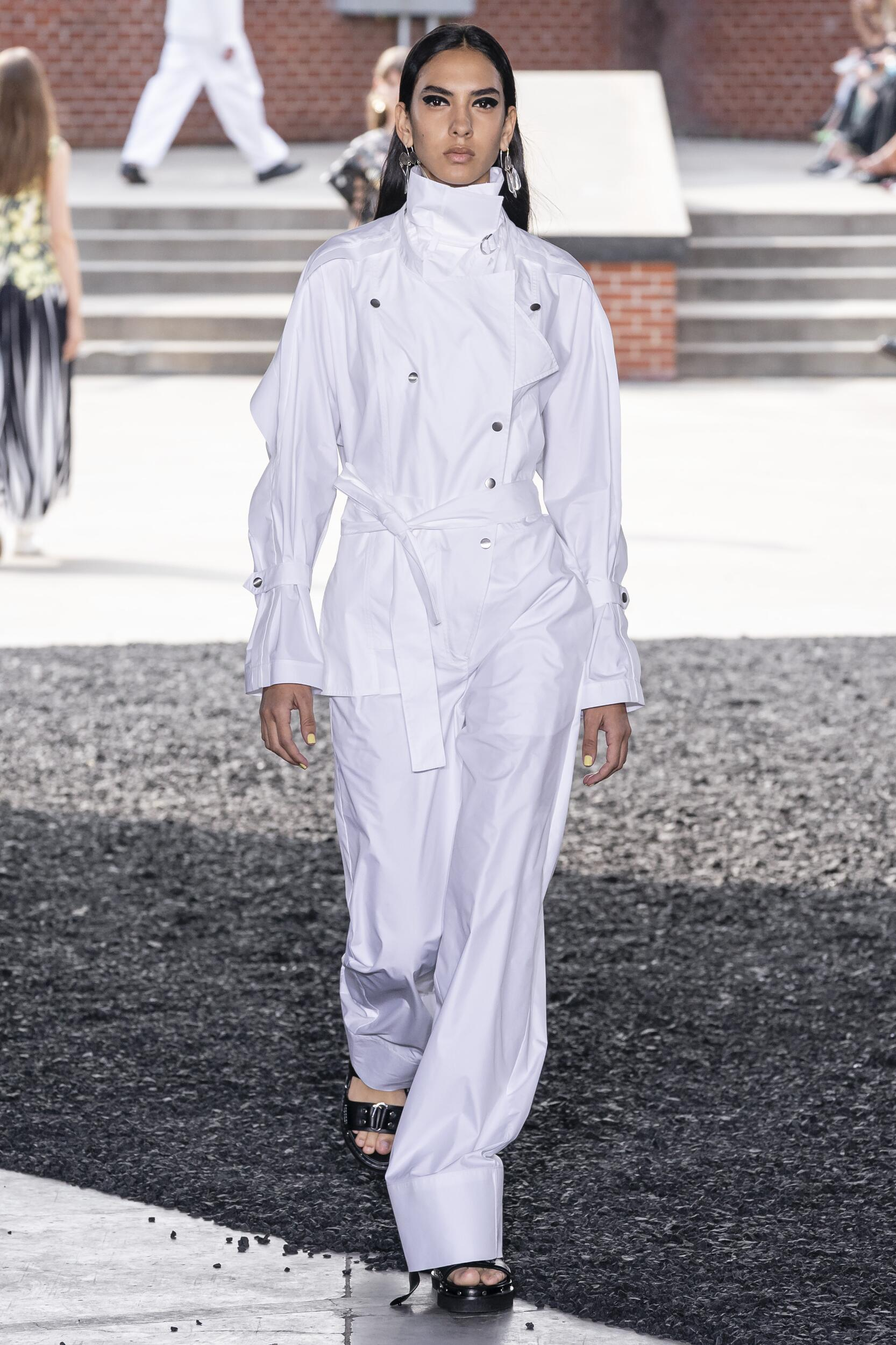 3.1 Phillip Lim SS 2020 Womenswear