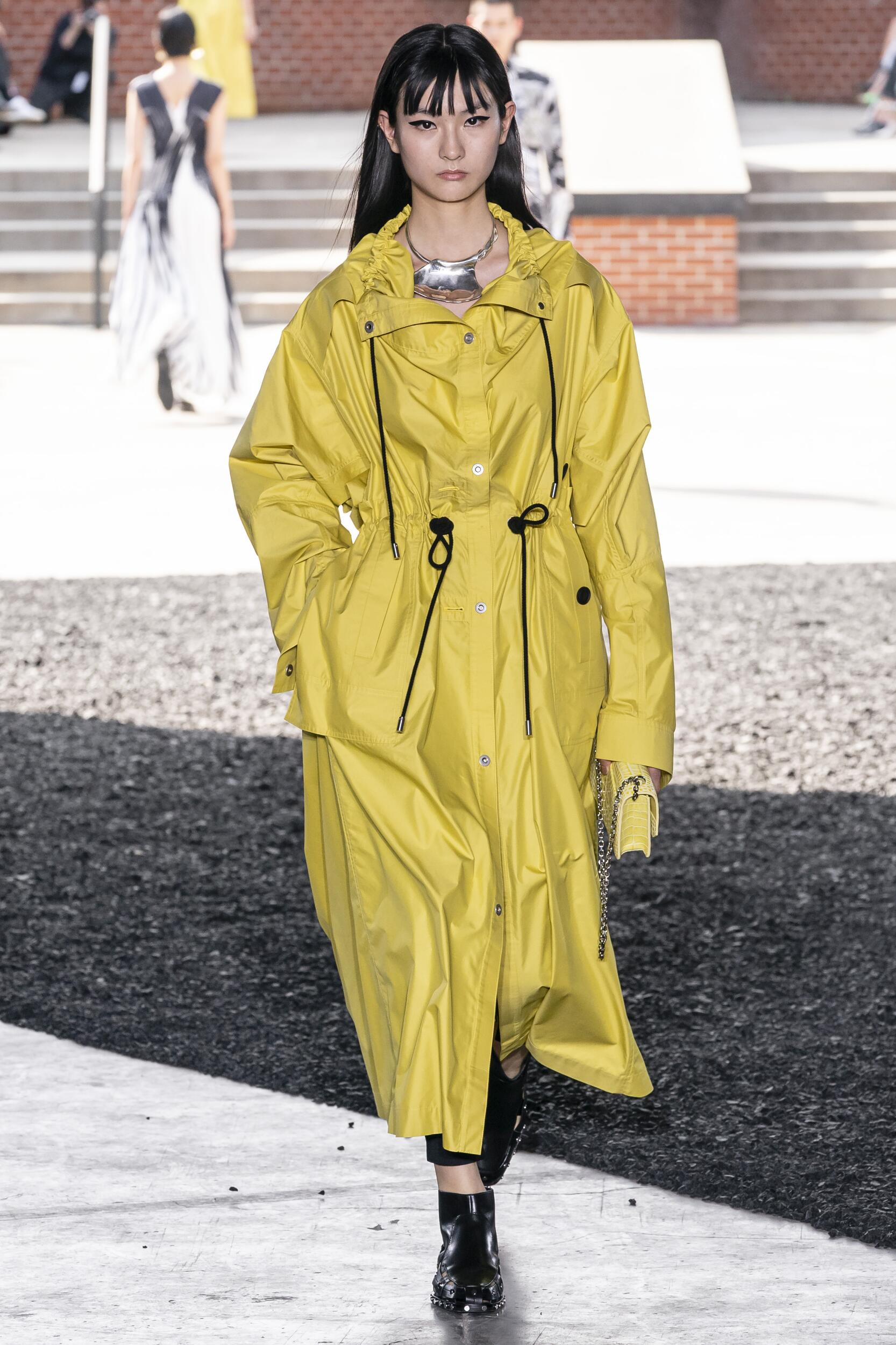 3.1 Phillip Lim Spring Summer 2020 Collection New York Fashion Week