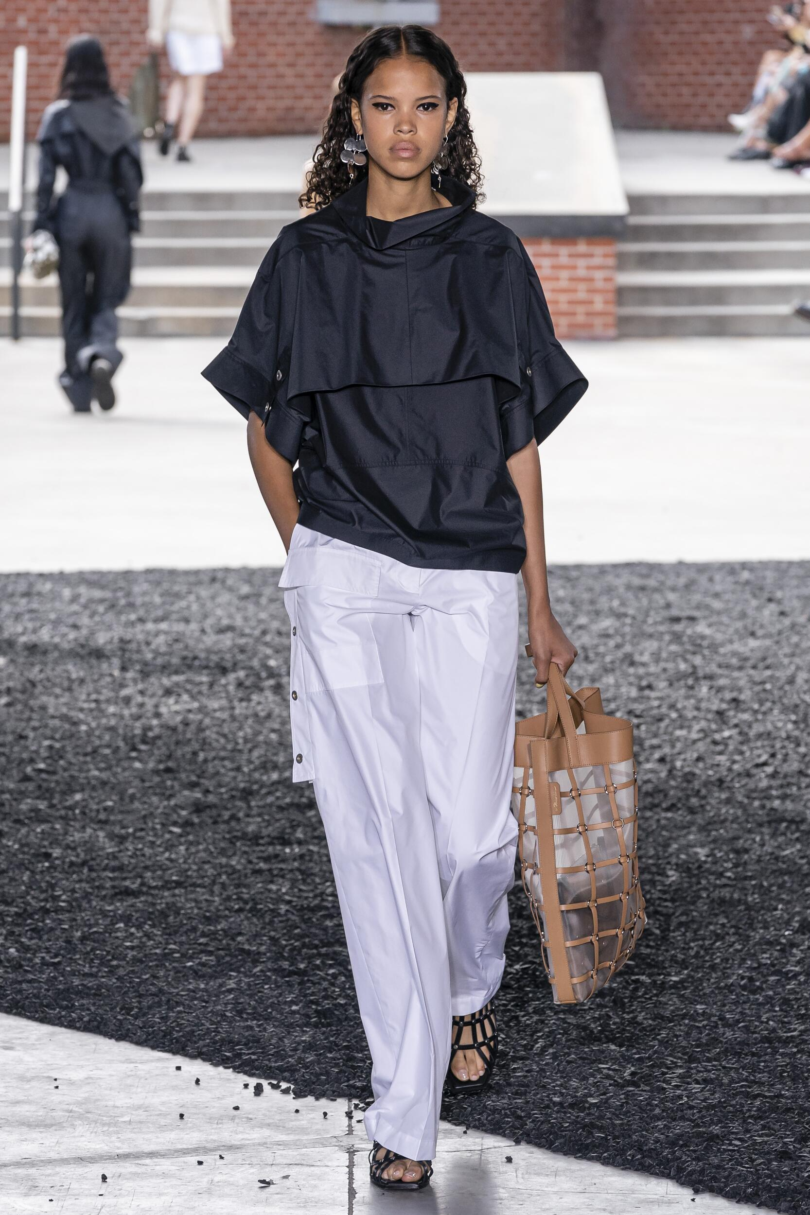 3.1 Phillip Lim Spring Summer 2020