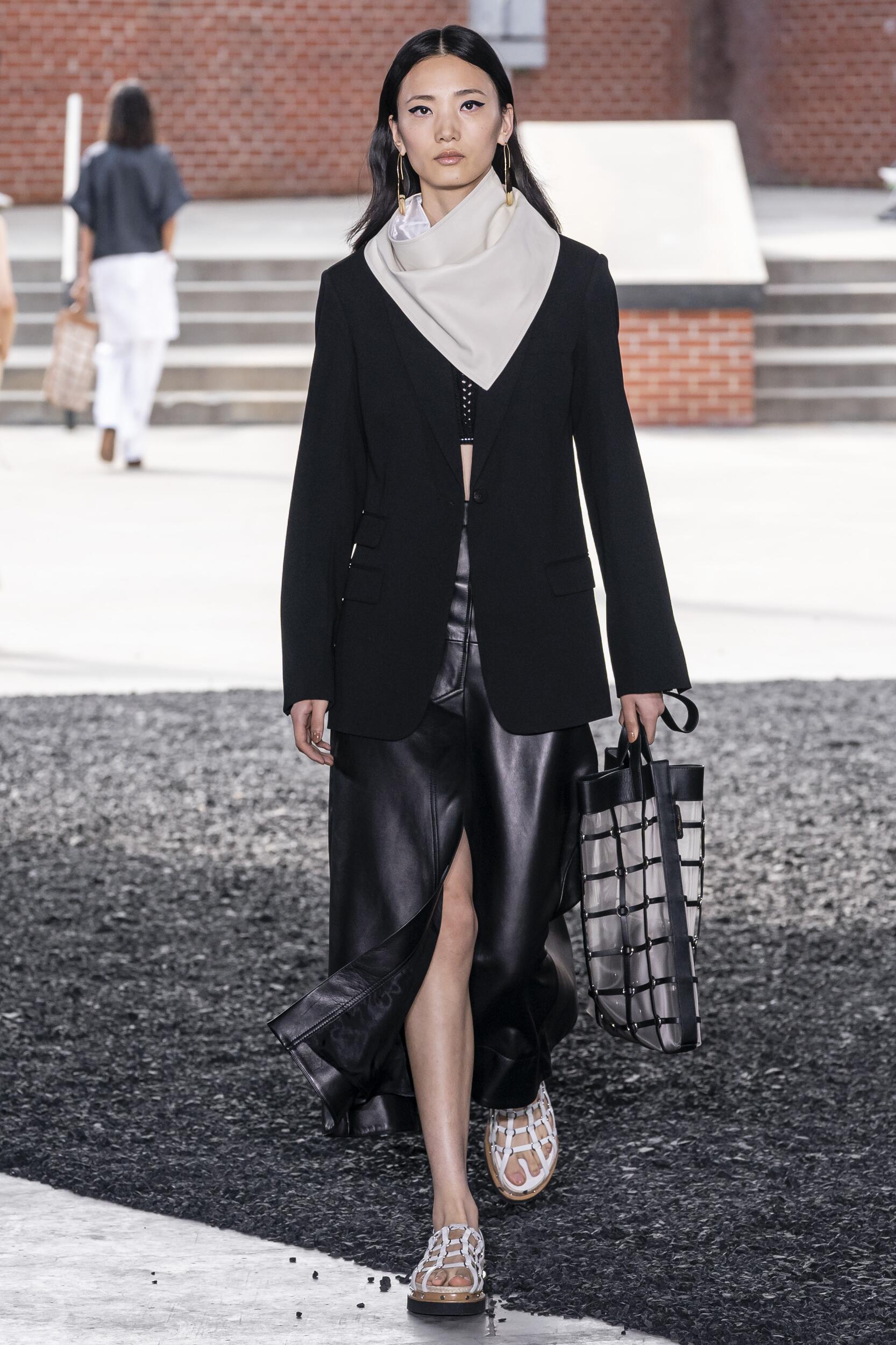3.1 Phillip Lim Woman Style
