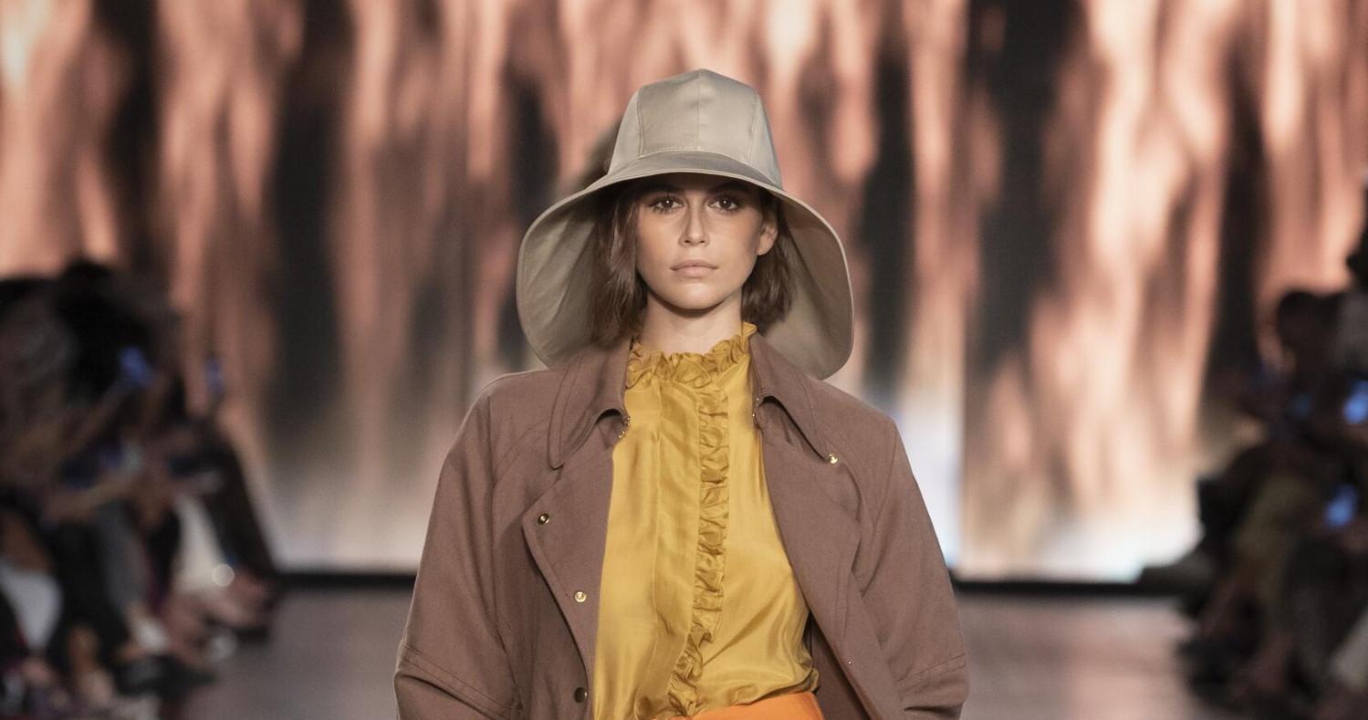 Alberta Ferretti Fashion Show SS 2020 Milan