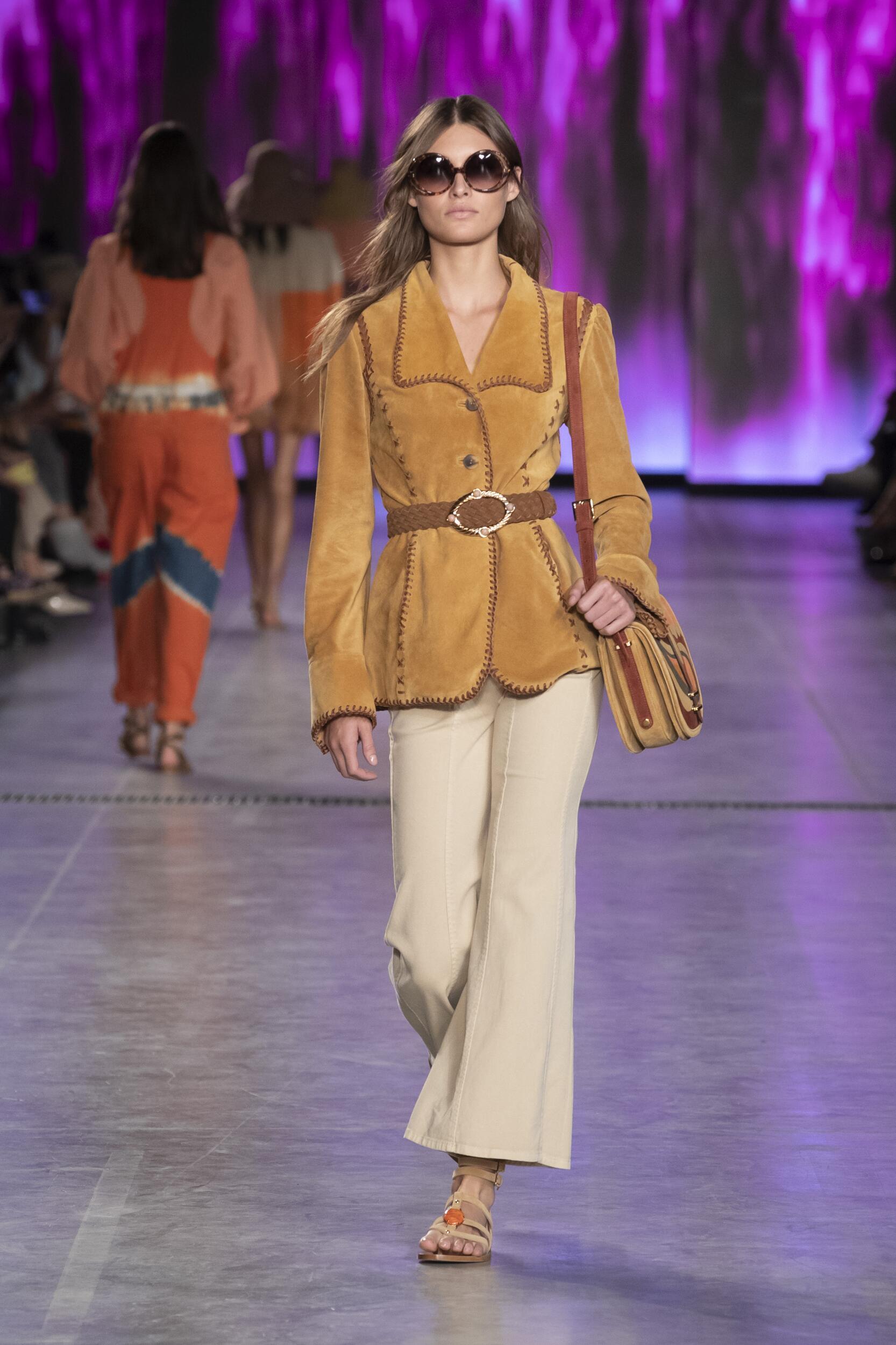 Alberta Ferretti SS 2020 Womenswear