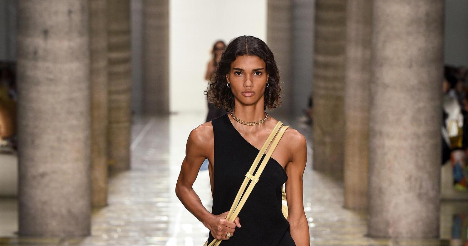 Bottega Veneta Fashion Show SS 2020 Milan