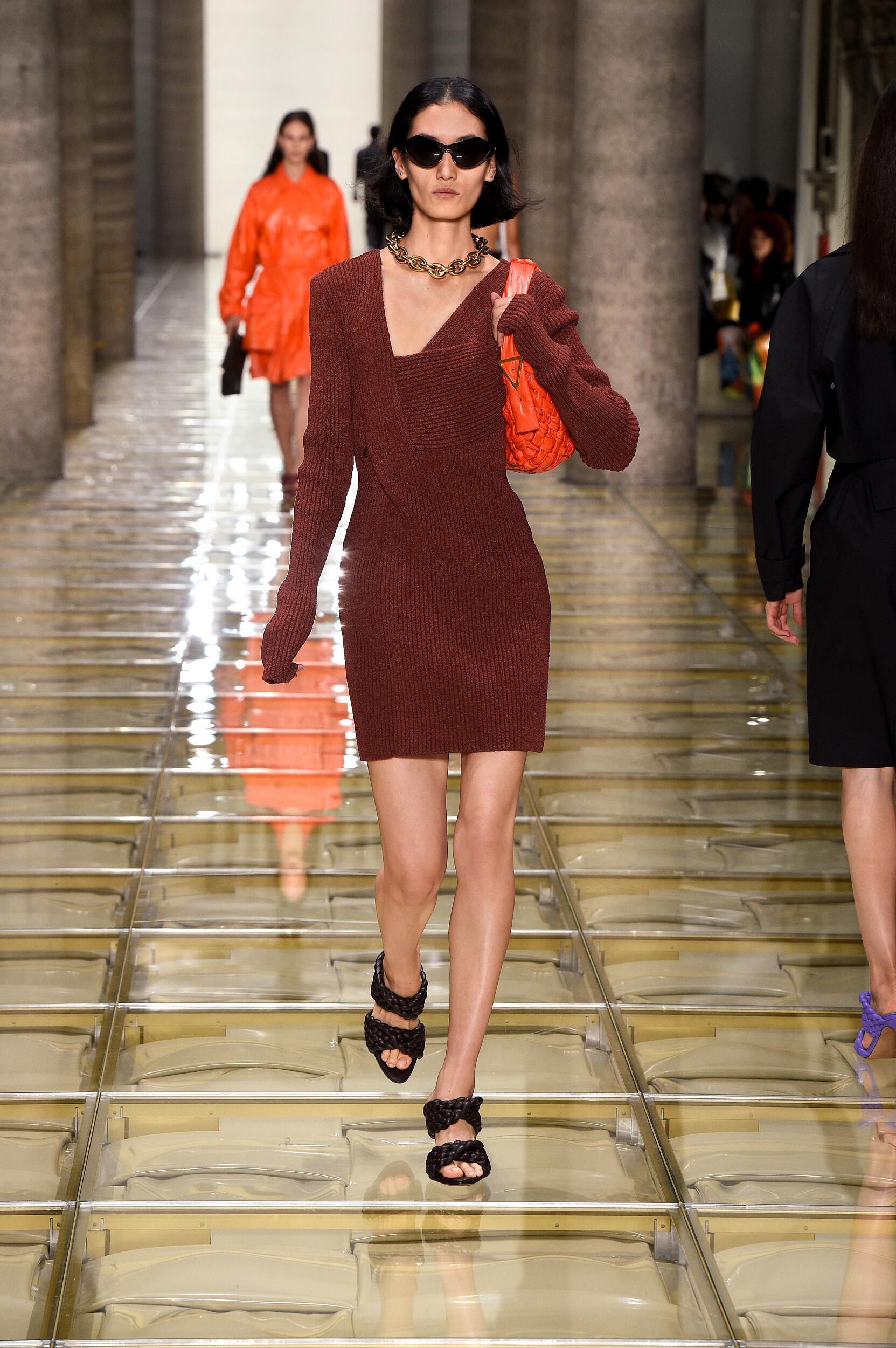 Bottega Veneta SS 2020 Womenswear