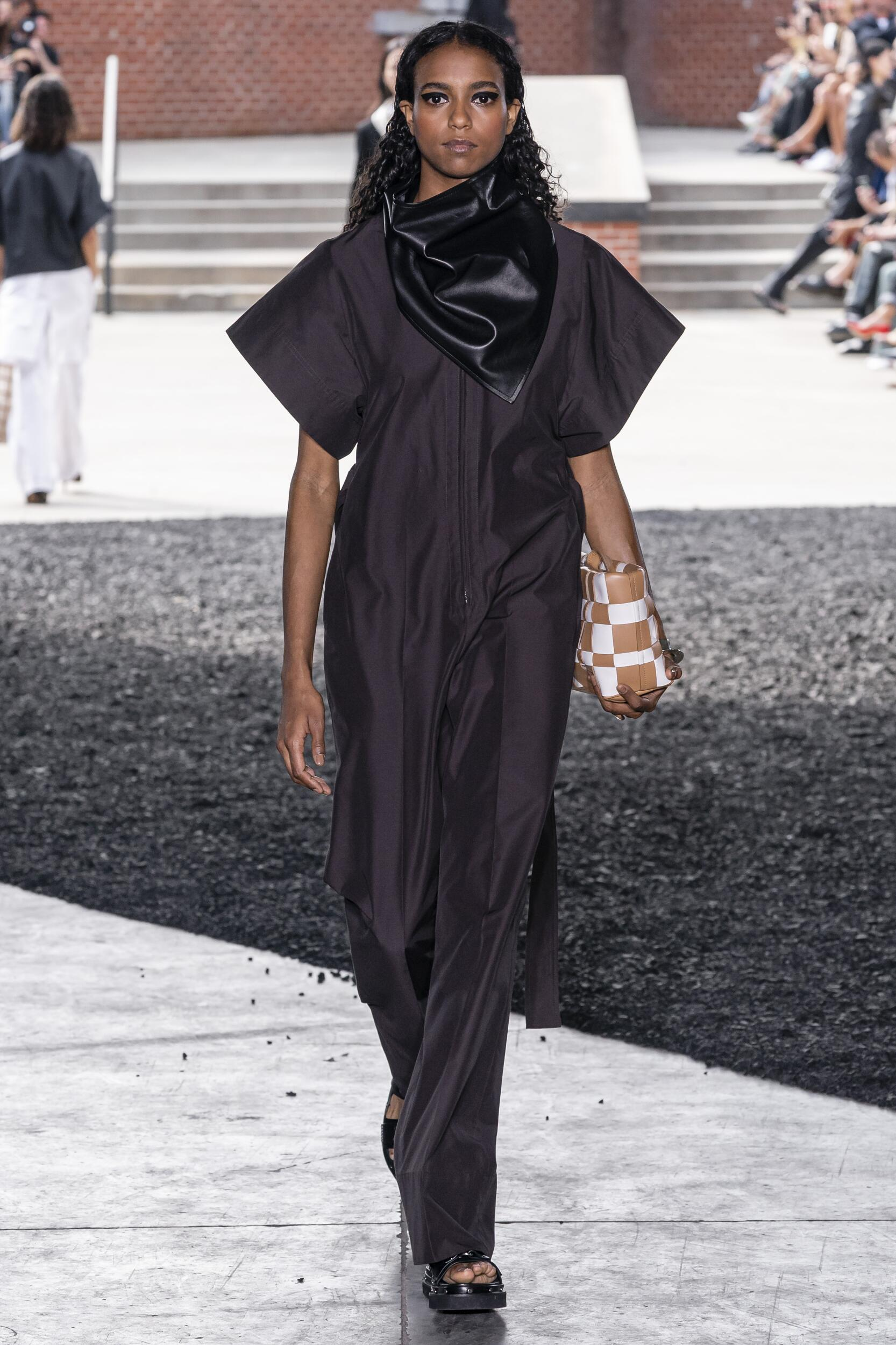 Catwalk 3.1 Phillip Lim Summer 2020