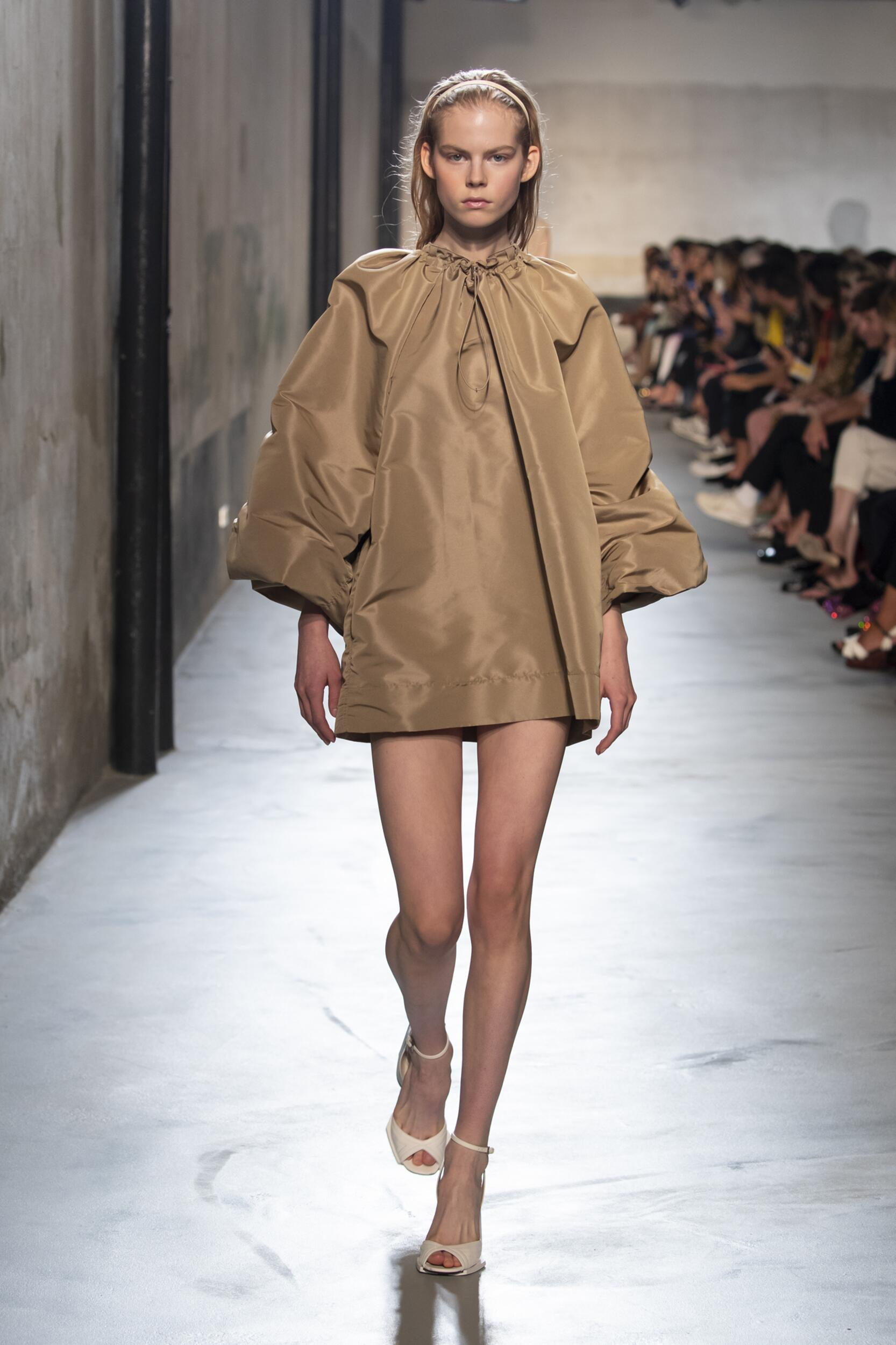 Catwalk N°21 Summer 2020