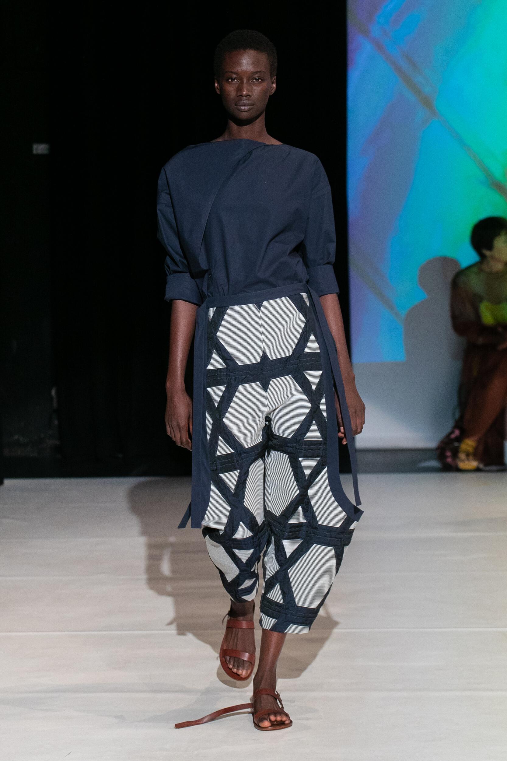 Chalayan Fashion Show