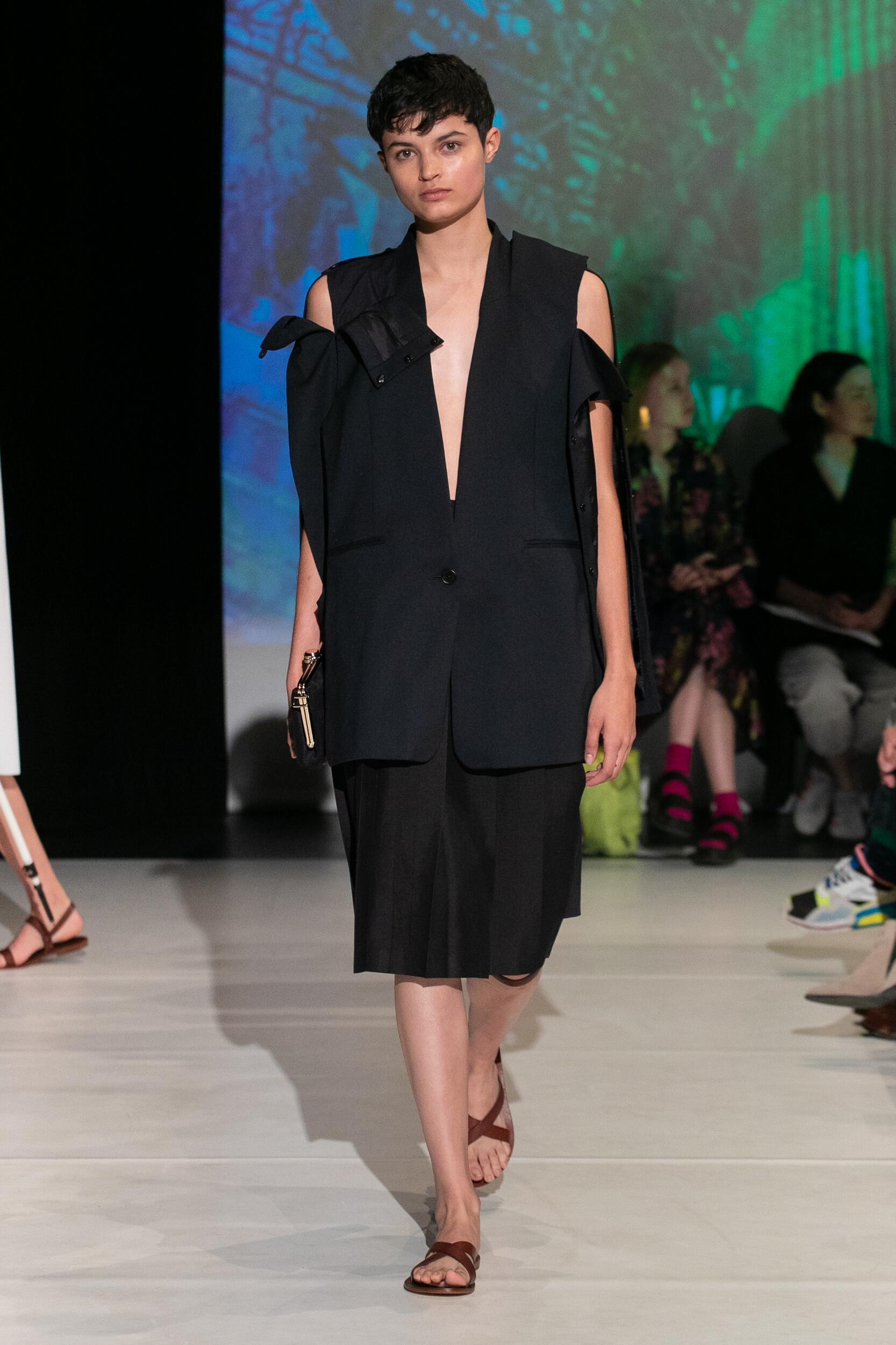 Chalayan London Fashion Week Womenswear