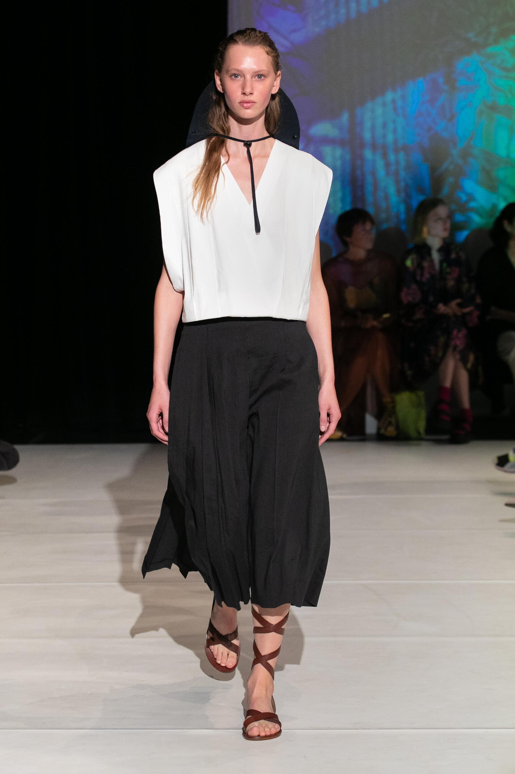 Chalayan London Fashion Week