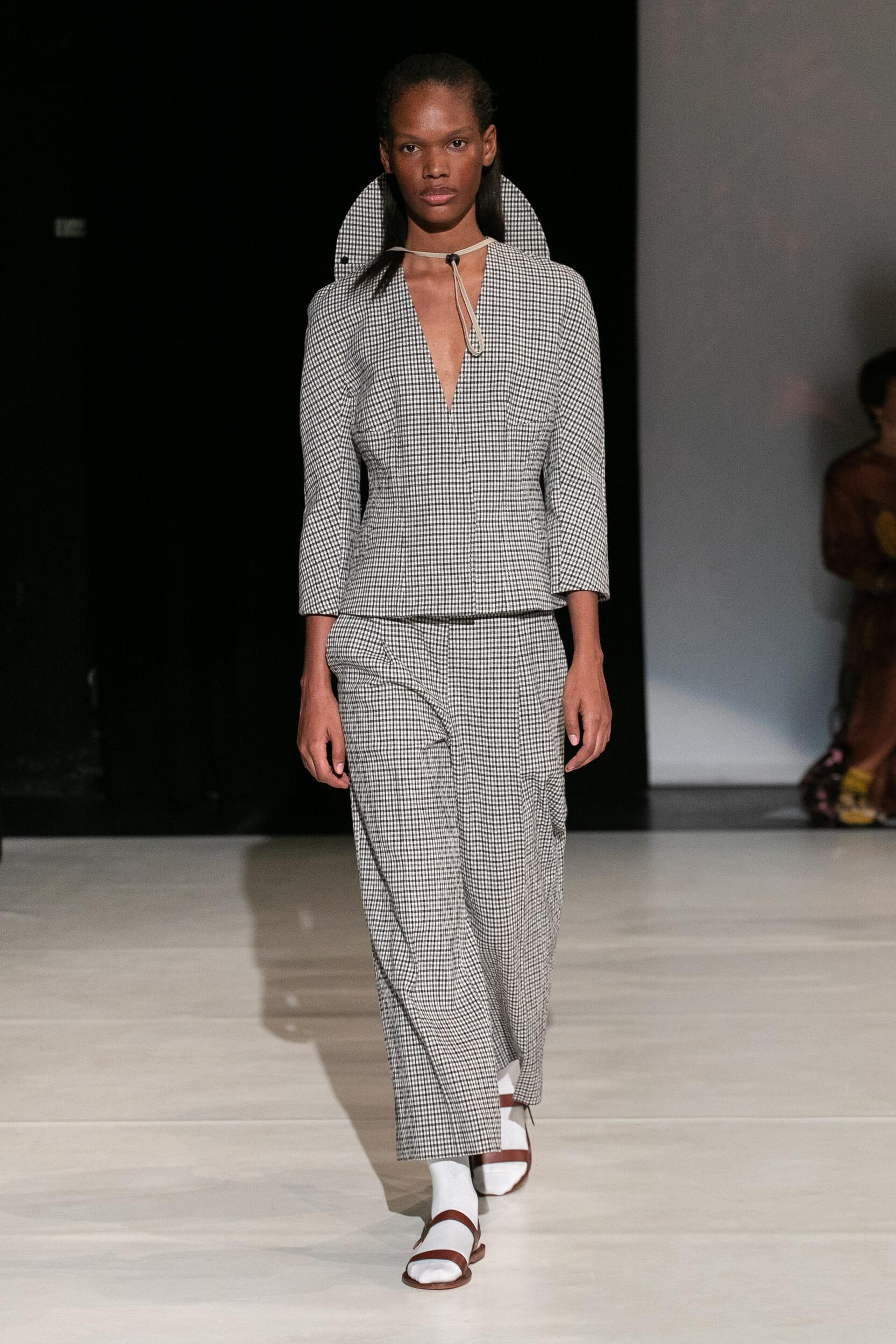 Chalayan Spring Summer 2020 Collection London Fashion Week