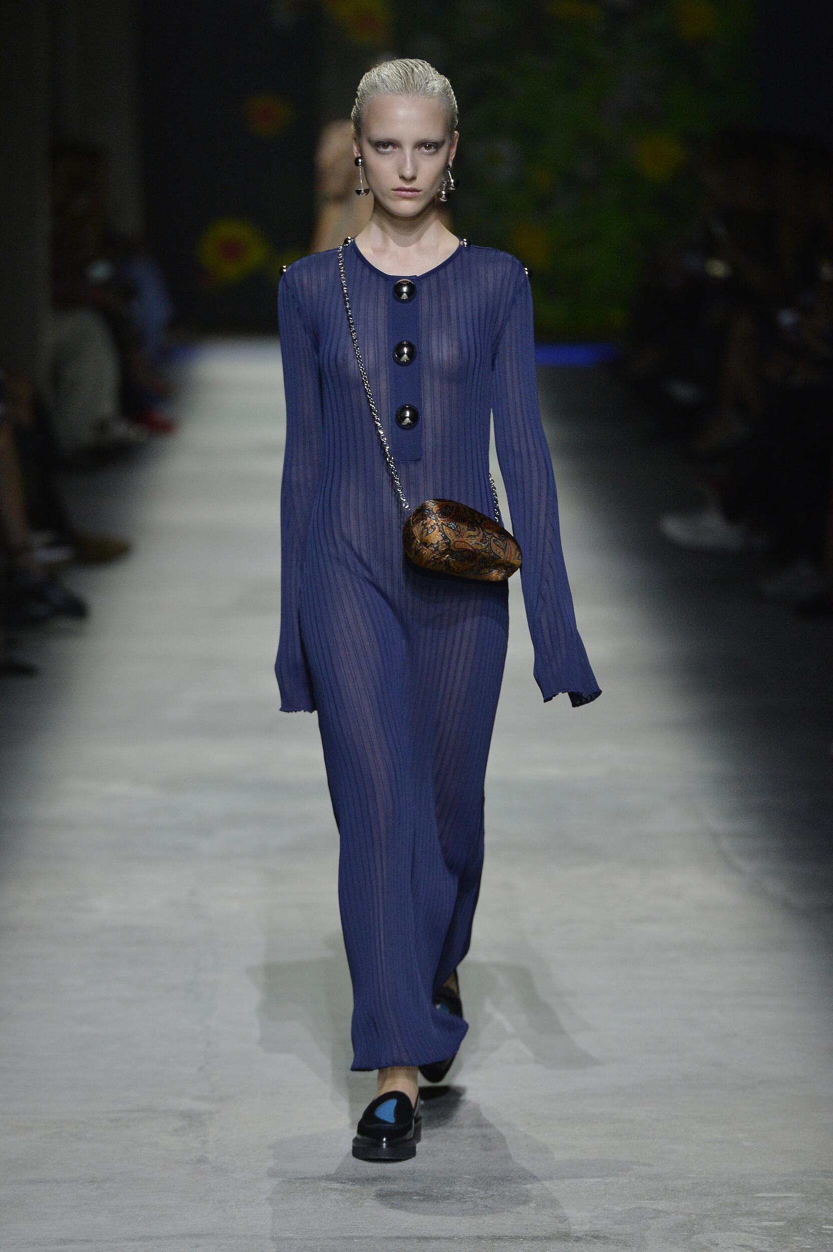 Christopher Kane London Fashion Week Womenswear