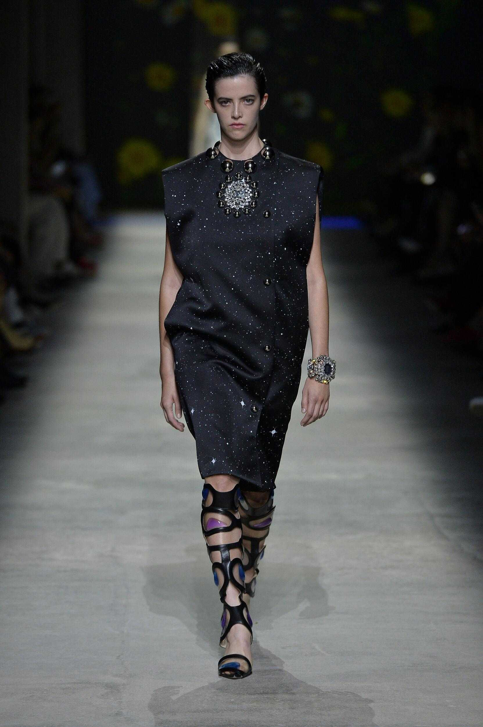 Christopher Kane Womenswear Collection Trends