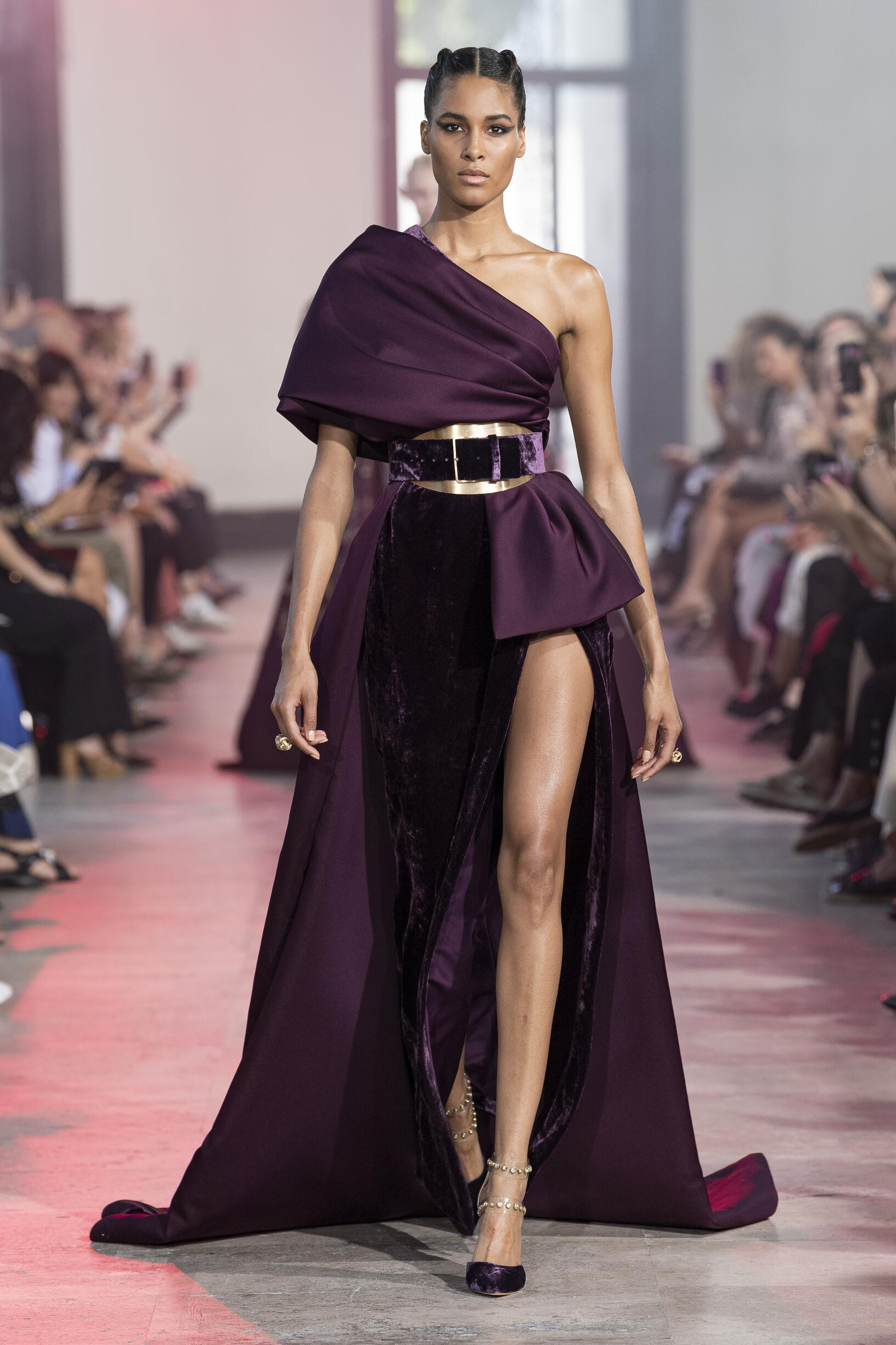 Elie Saab Haute Couture Womenswear