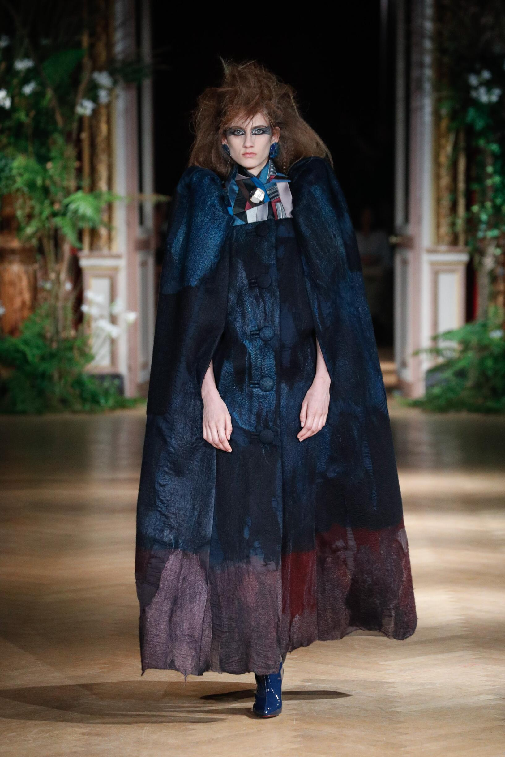 Fall 2019 Fashion Trends Viktor & Rolf Haute Couture