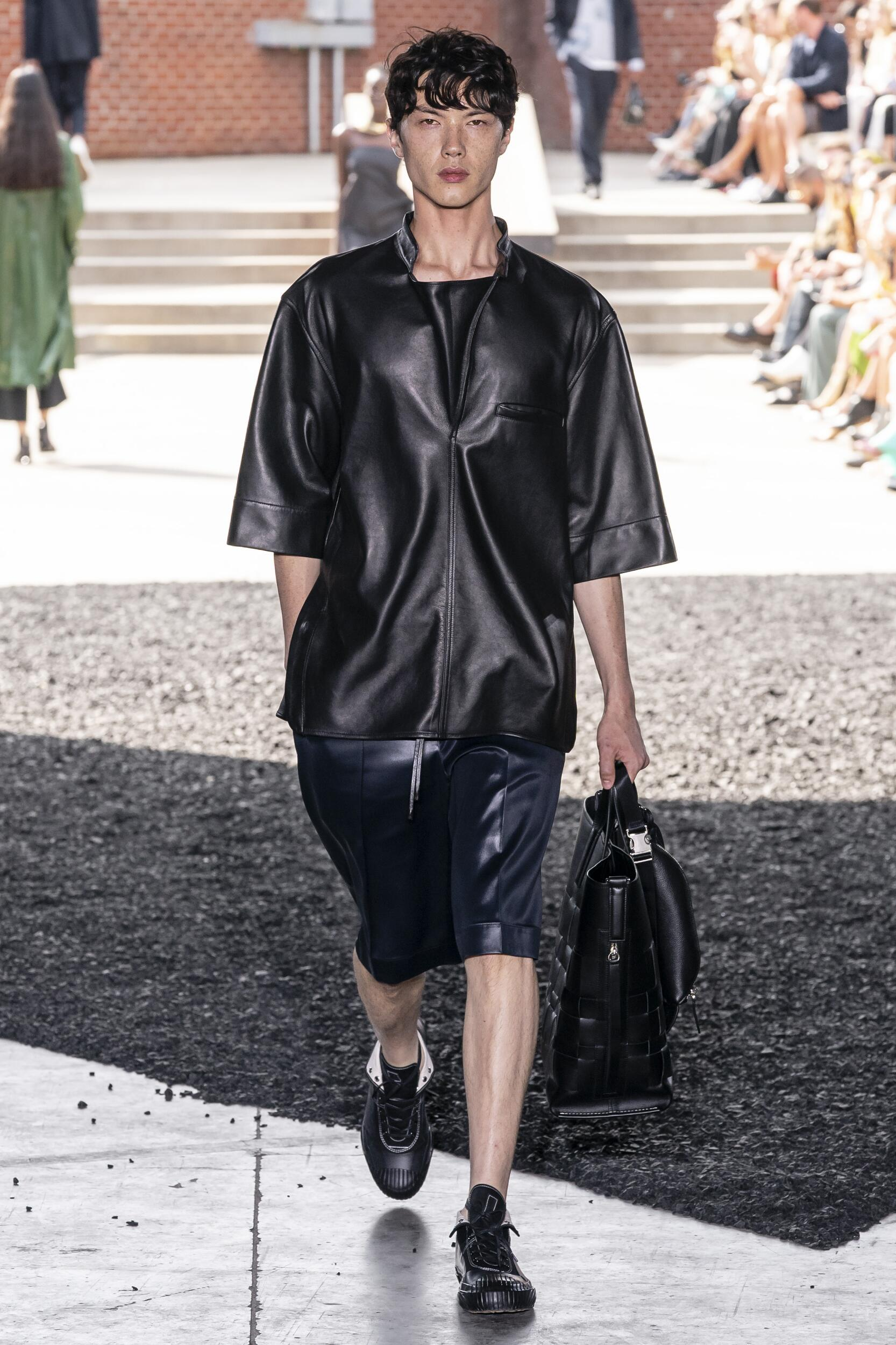 Fashion 2020 Catwalk 3.1 Phillip Lim