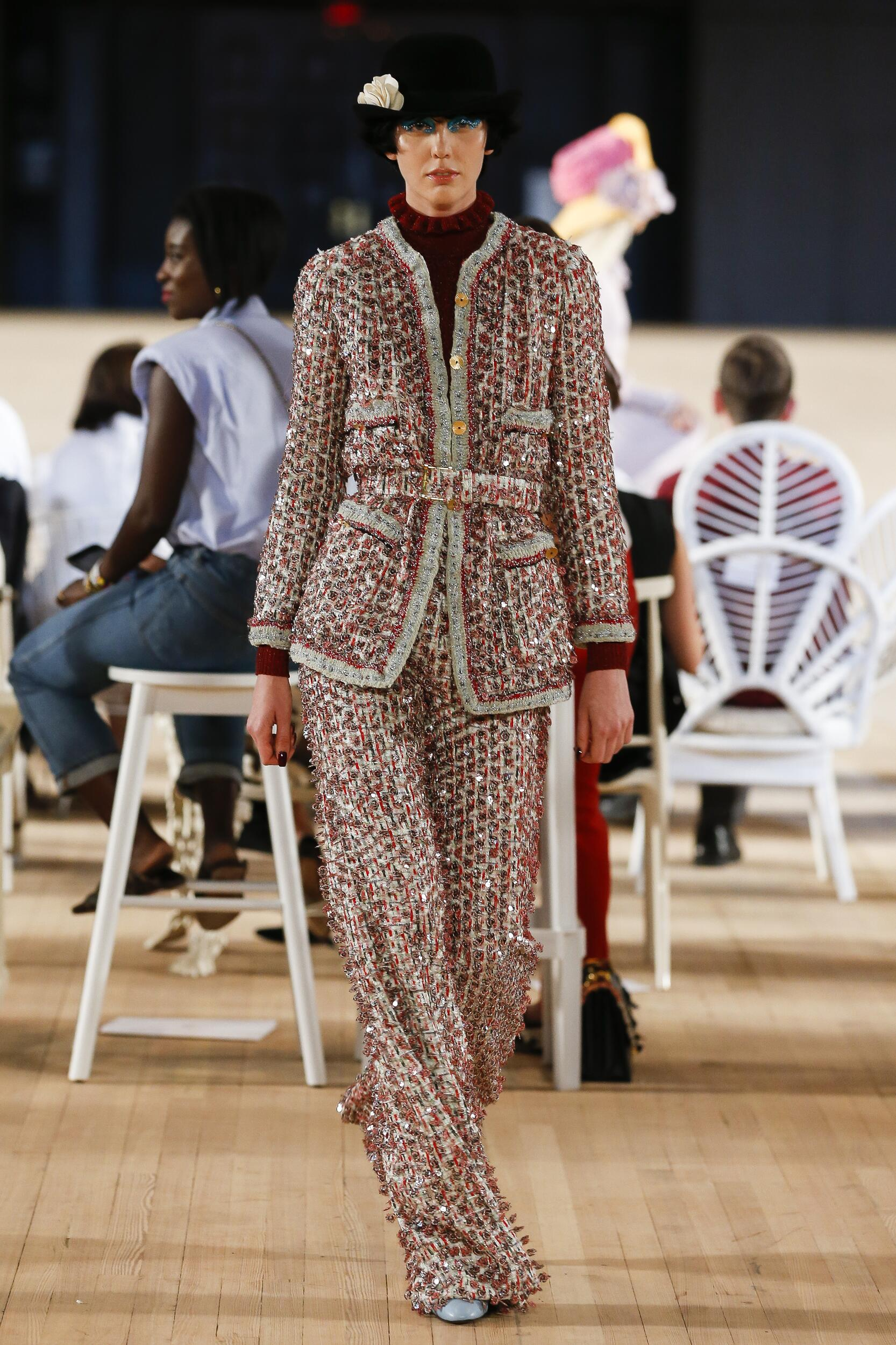 Fashion 2020 Catwalk Marc Jacobs Summer