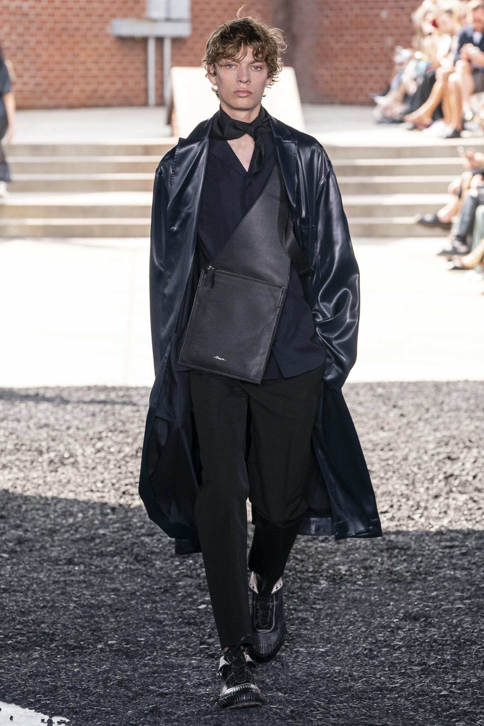 Fashion 2020 Runway 3.1 Phillip Lim Summer