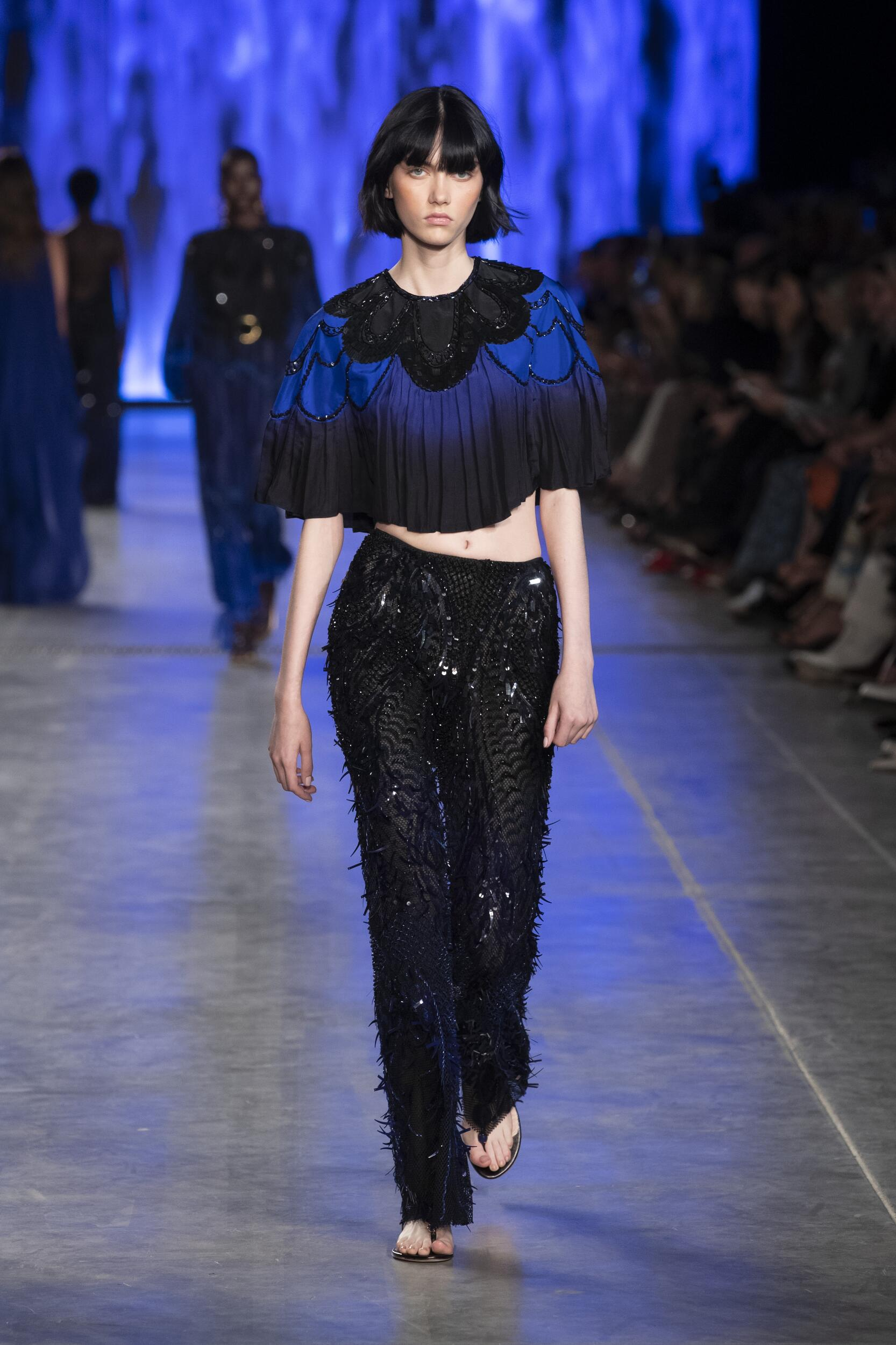 Fashion 2020 Womens Style Alberta Ferretti