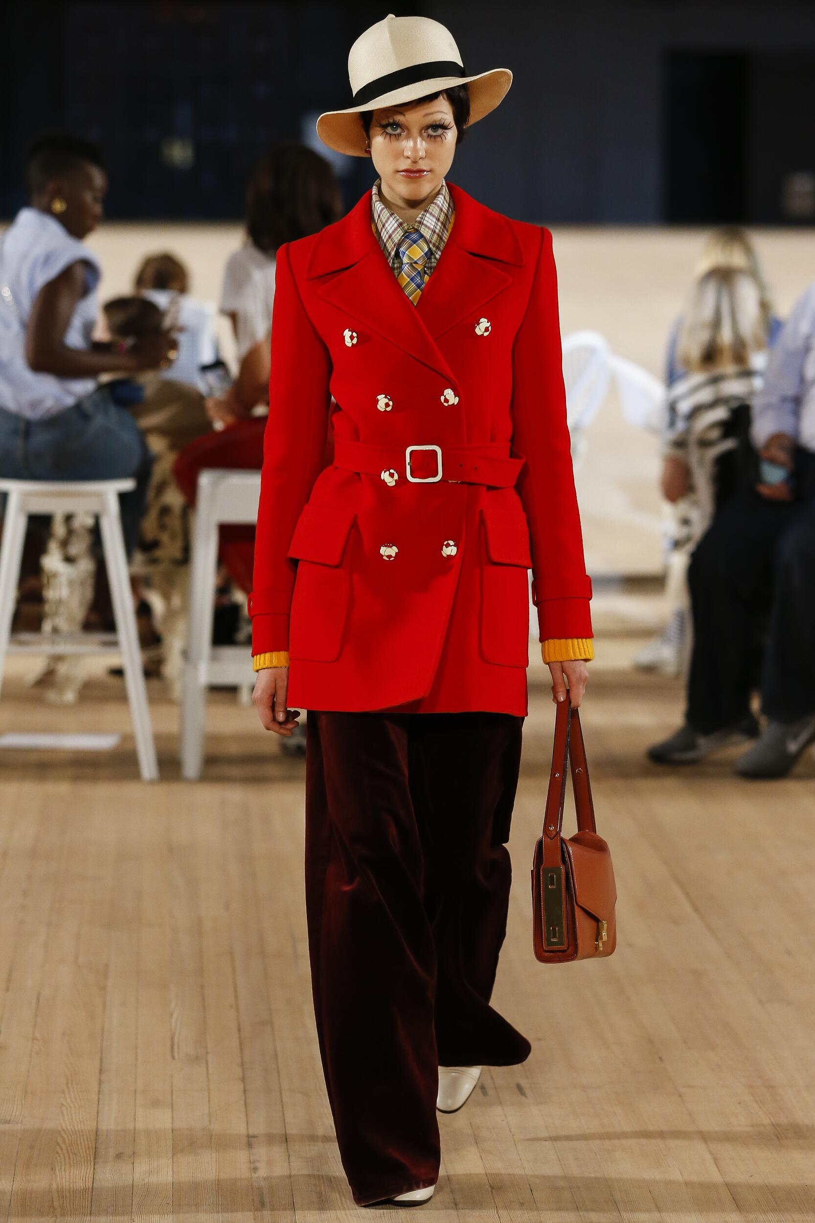 Fashion 2020 Womens Style Marc Jacobs