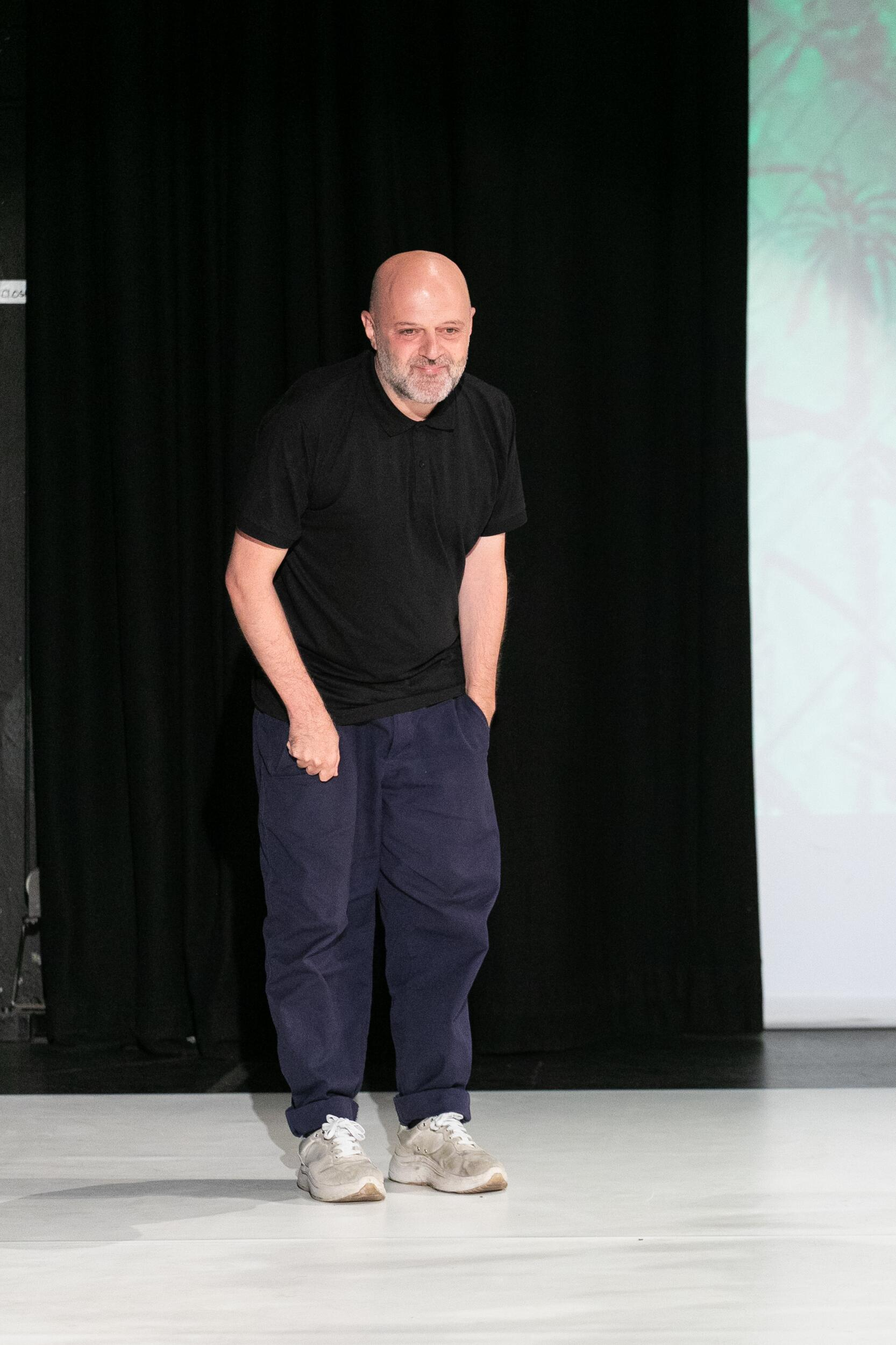 Hussein Chalayan 2019