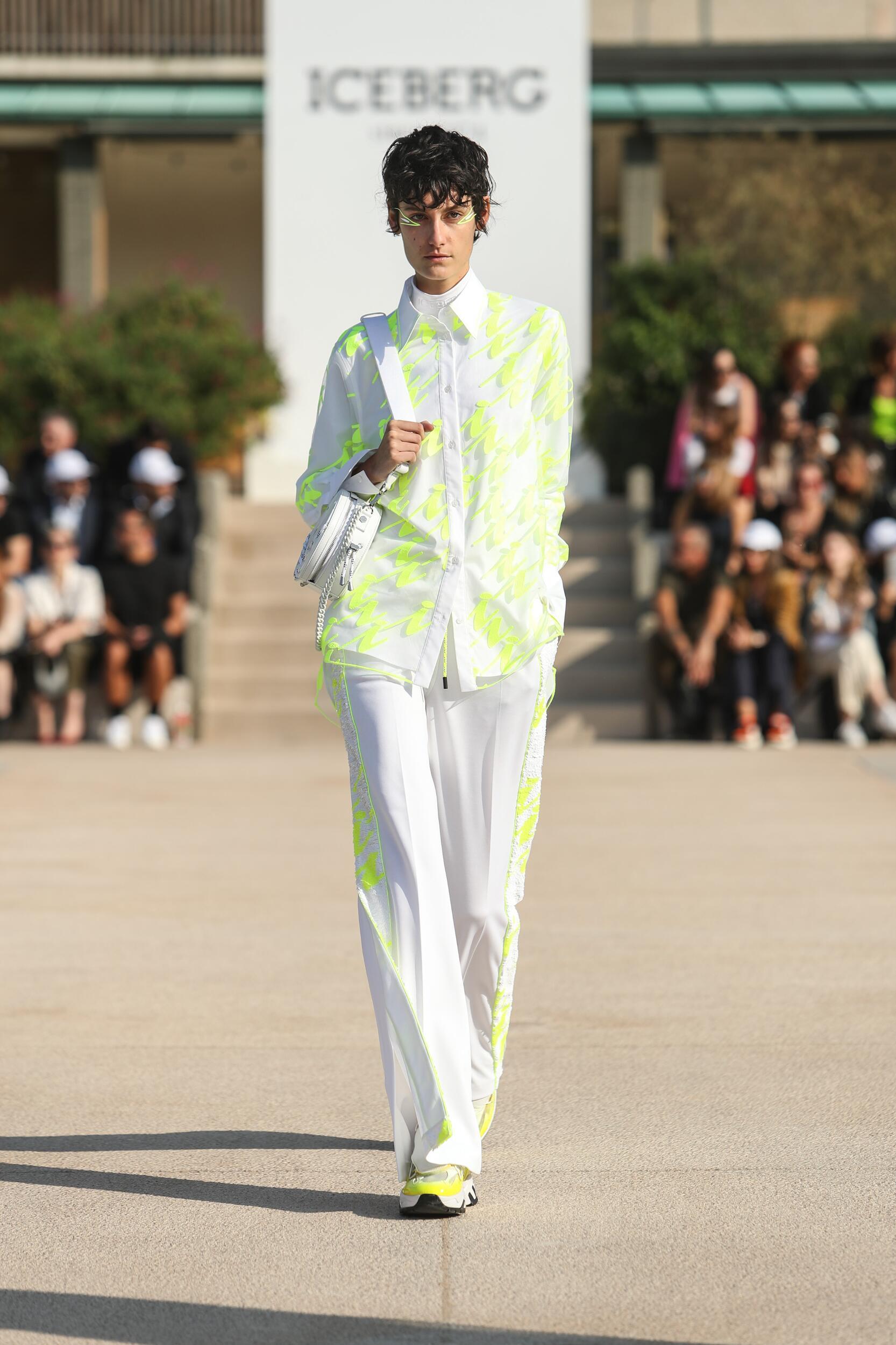 Iceberg SS 2020 Womenswear