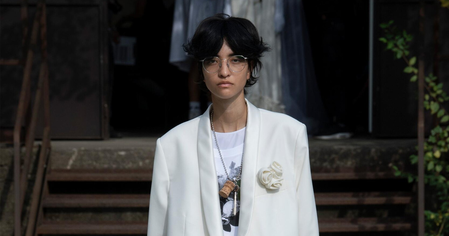 MM6 Maison Margiela Fashion Show SS 2020 Milan