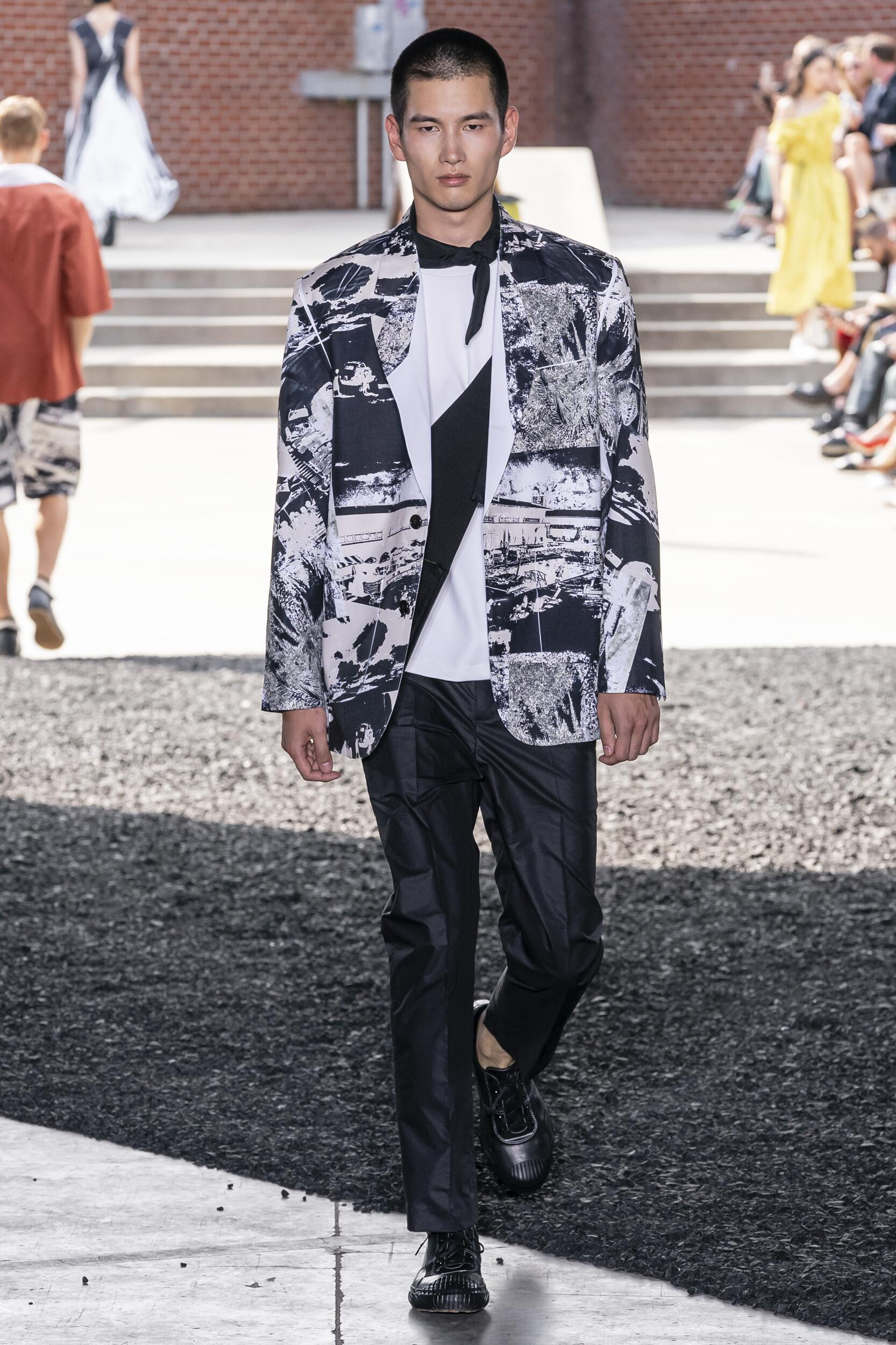 Man Spring 2020 Fashion Trends 3.1 Phillip Lim