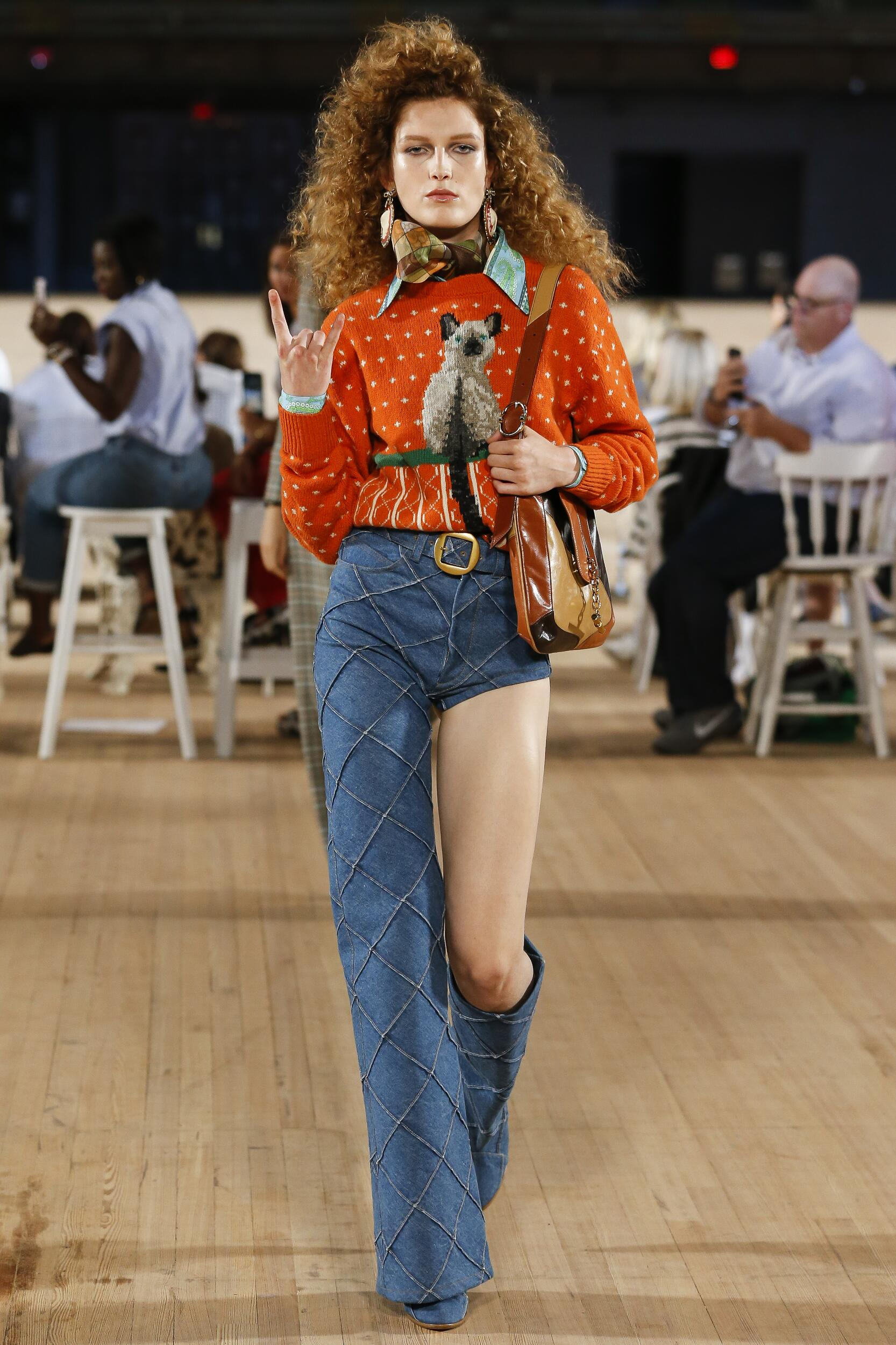 Marc Jacobs SS 2020 Womenswear