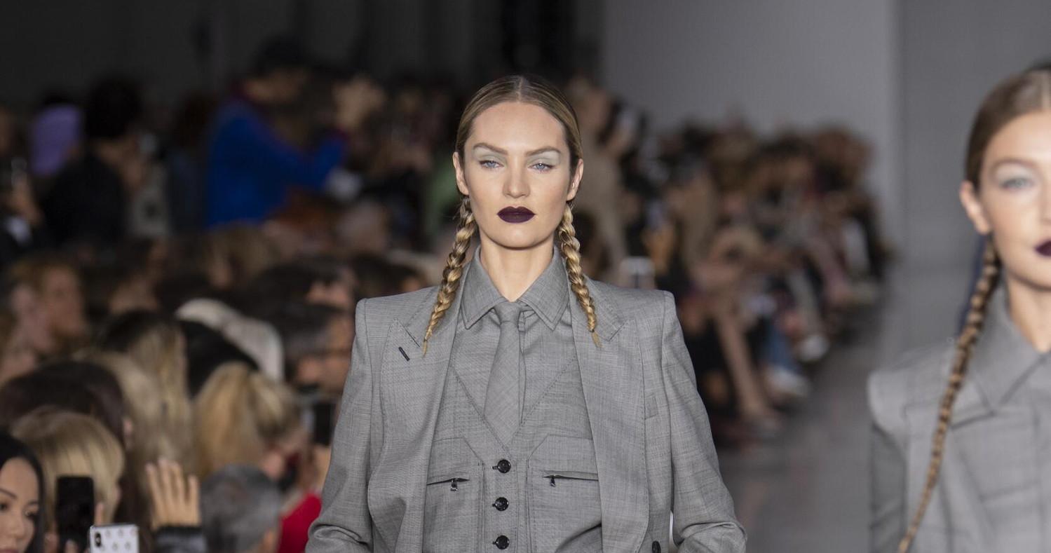 Max Mara Fashion Show SS 2020 Milan