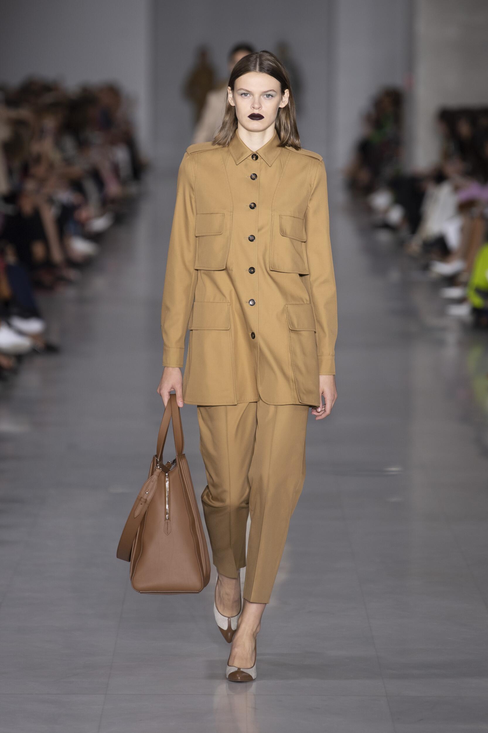 Max Mara SS 2020 Womenswear